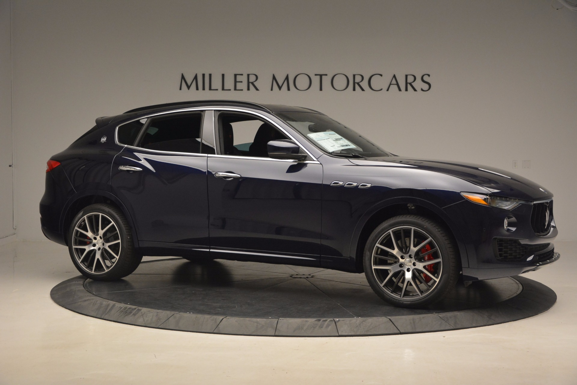 New 2017 Maserati Levante S Q4 For Sale In Greenwich, CT 1120_p10