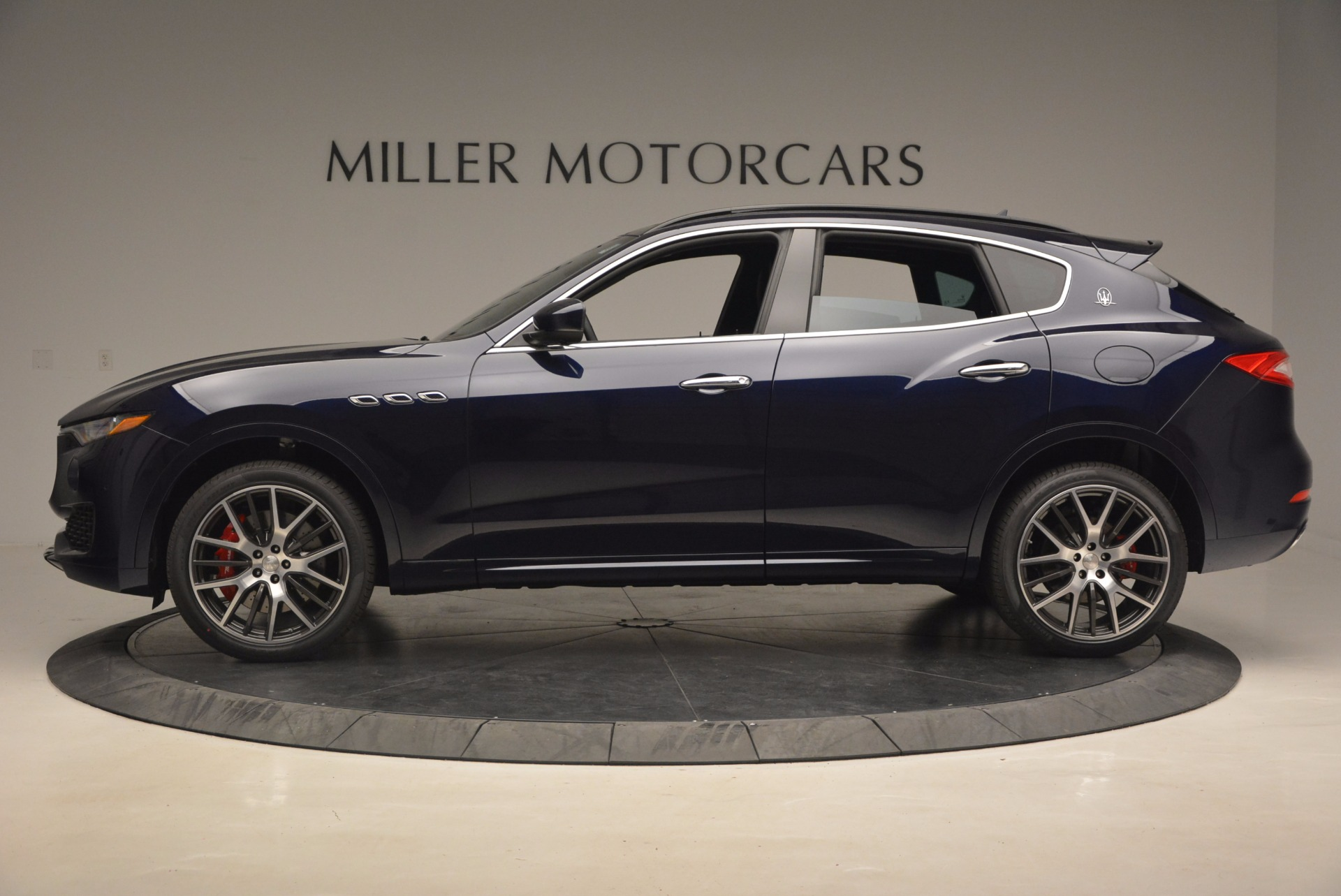 New 2017 Maserati Levante S Q4 For Sale In Greenwich, CT 1120_p3
