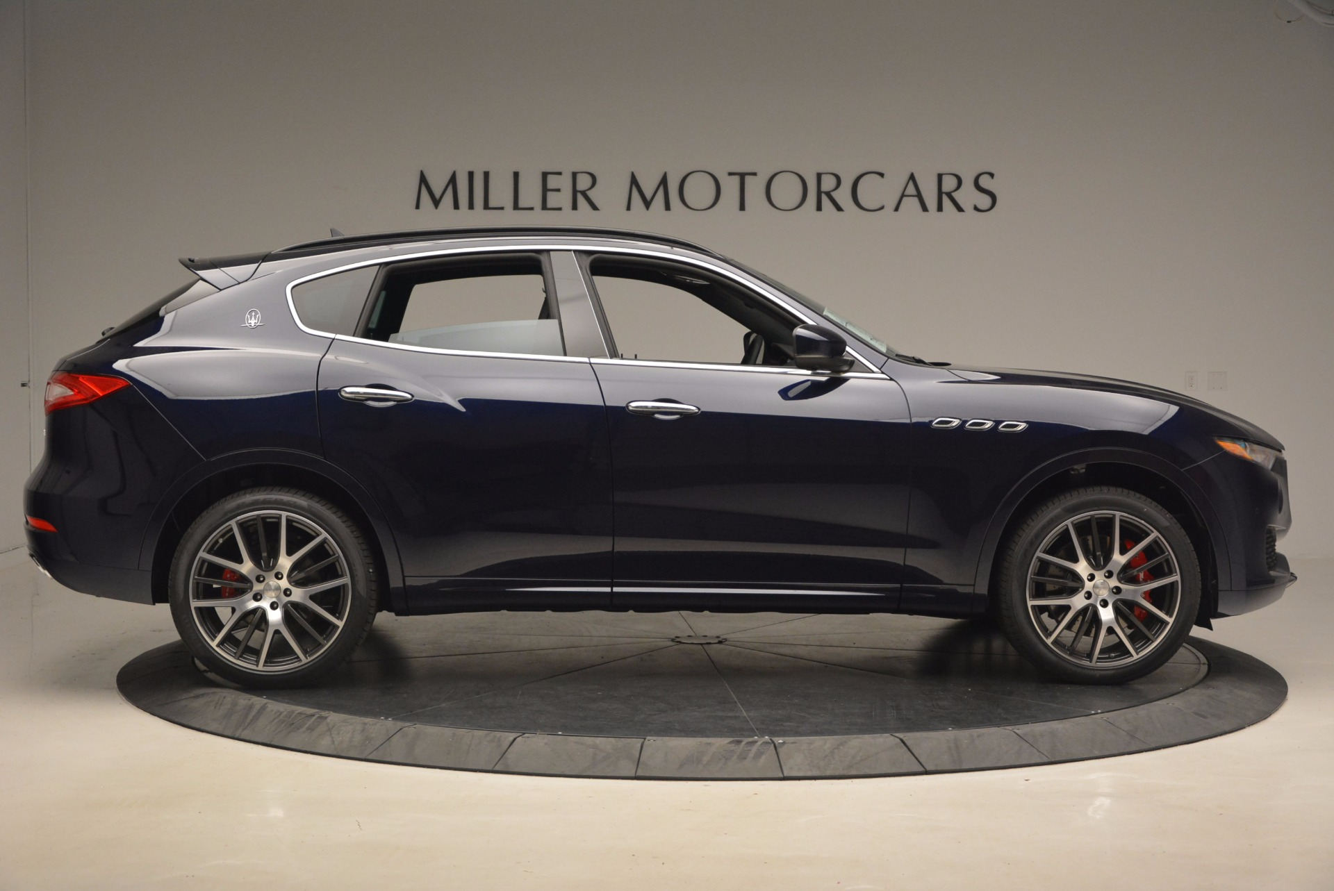 New 2017 Maserati Levante S Q4 For Sale In Greenwich, CT 1120_p9