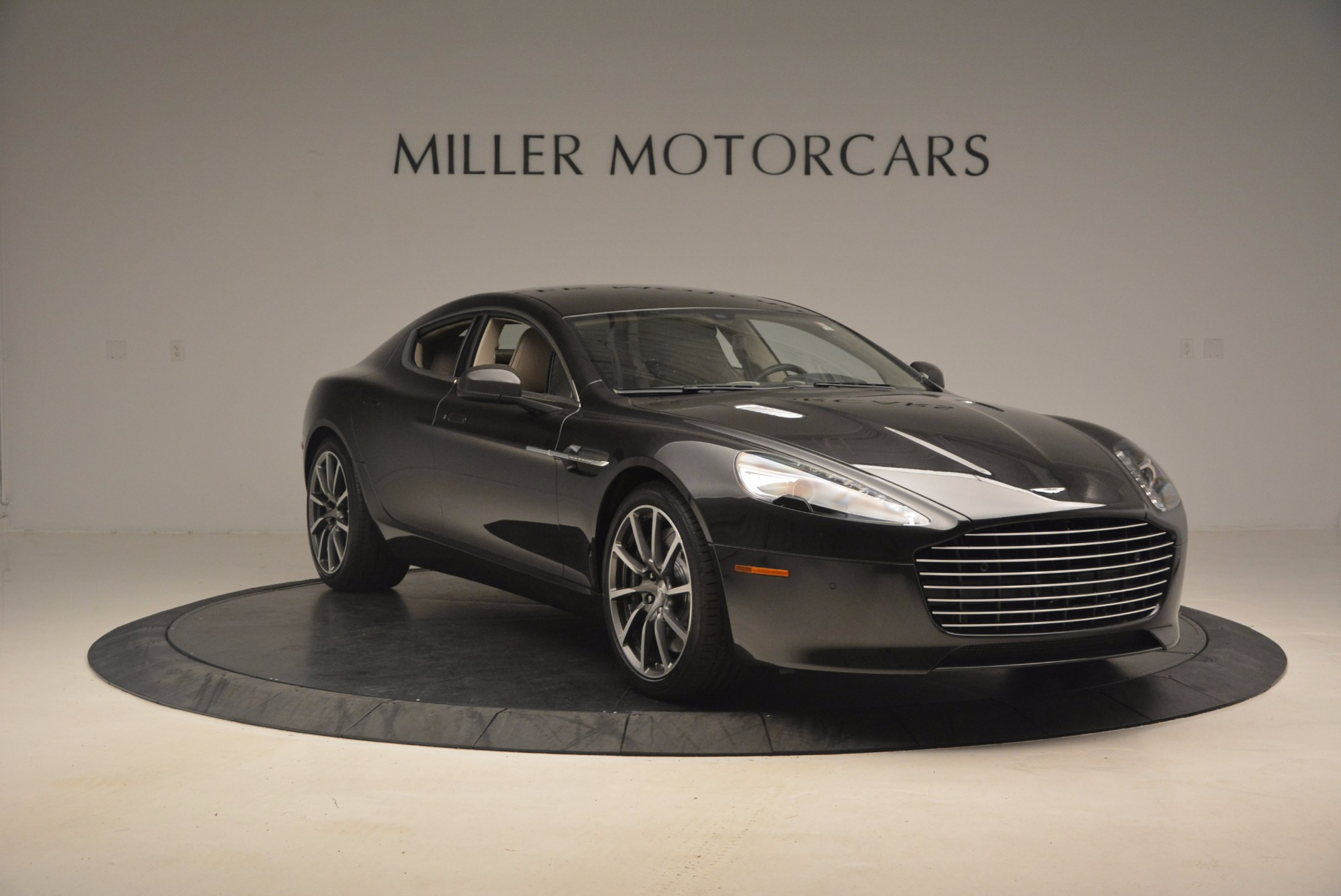 New 2017 Aston Martin Rapide S  For Sale In Greenwich, CT 1125_p11