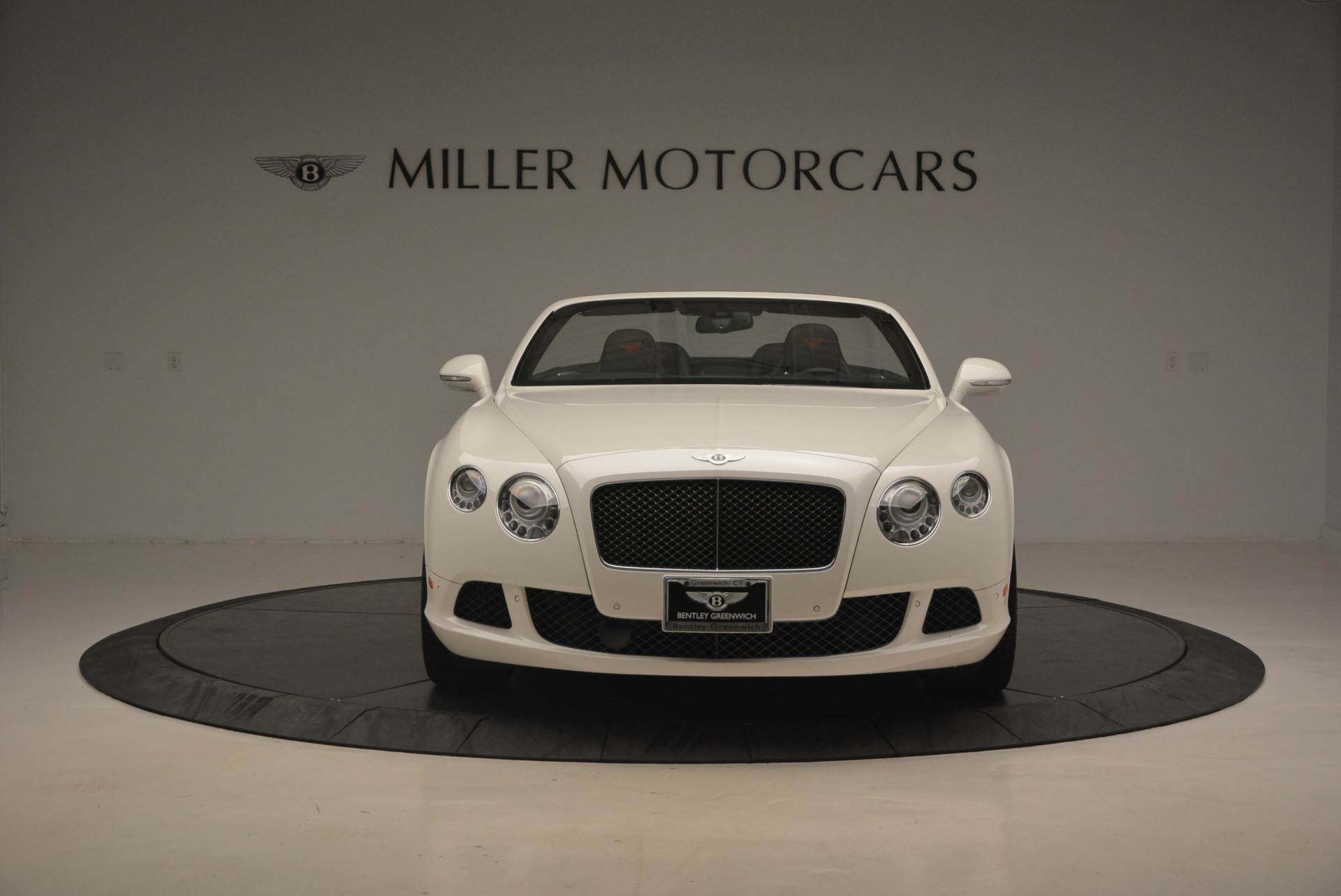 Used 2014 Bentley Continental GT Speed For Sale In Greenwich, CT 1129_p12