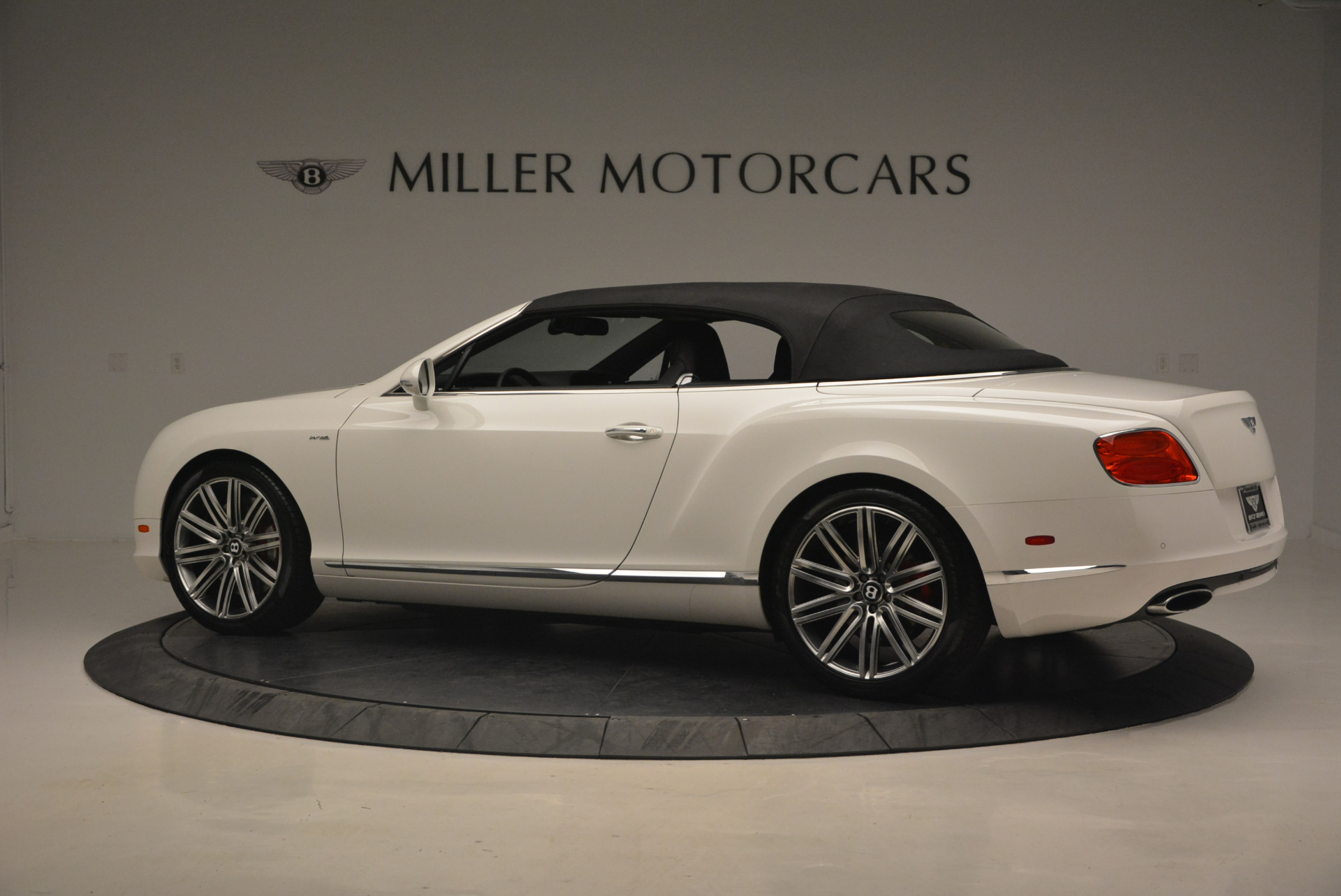 Used 2014 Bentley Continental GT Speed For Sale In Greenwich, CT 1129_p16