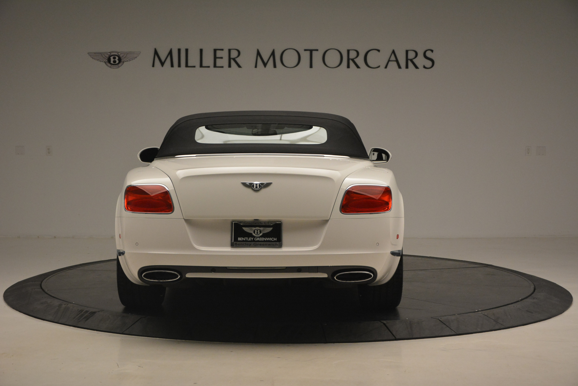 Used 2014 Bentley Continental GT Speed For Sale In Greenwich, CT 1129_p18