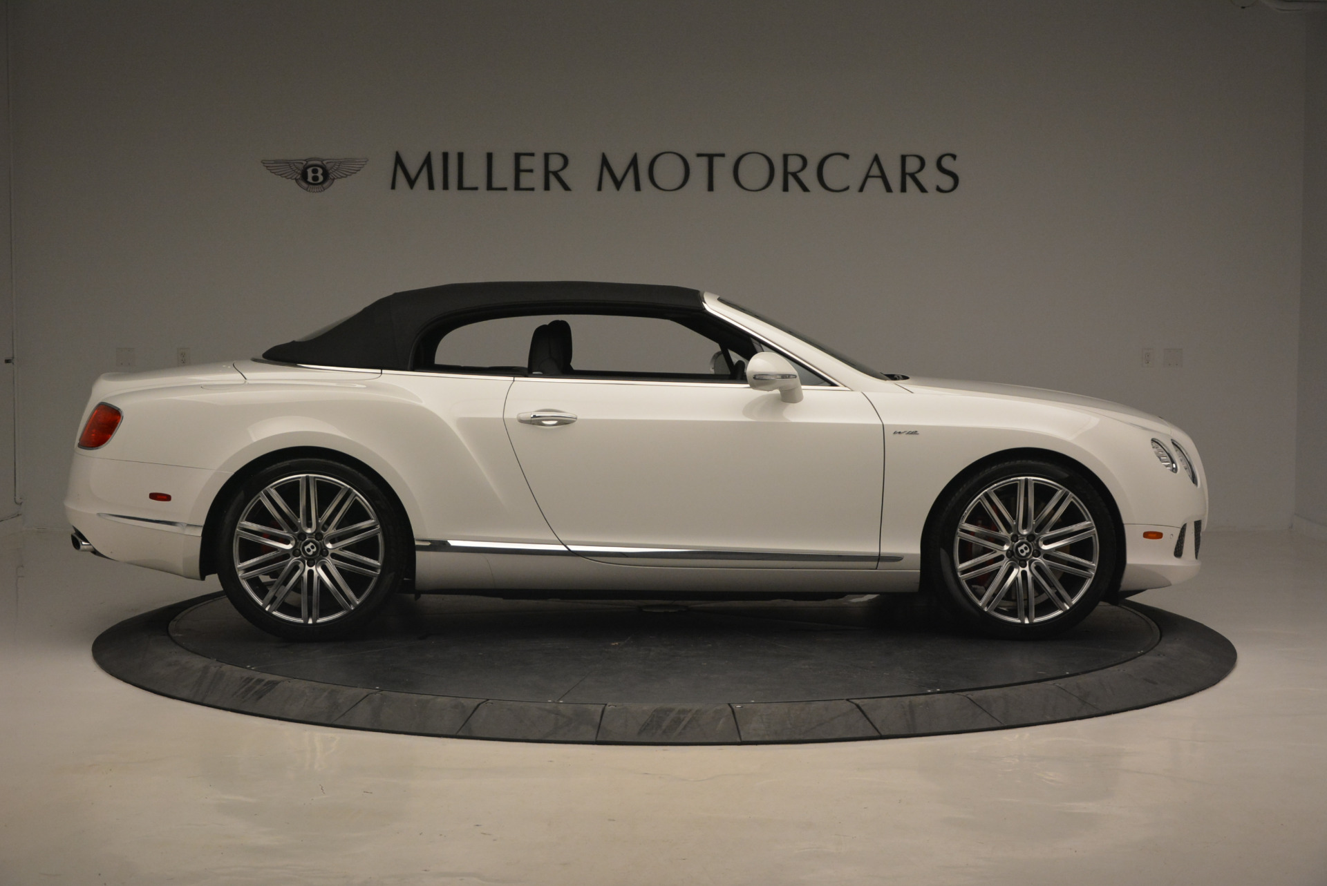 Used 2014 Bentley Continental GT Speed For Sale In Greenwich, CT 1129_p21