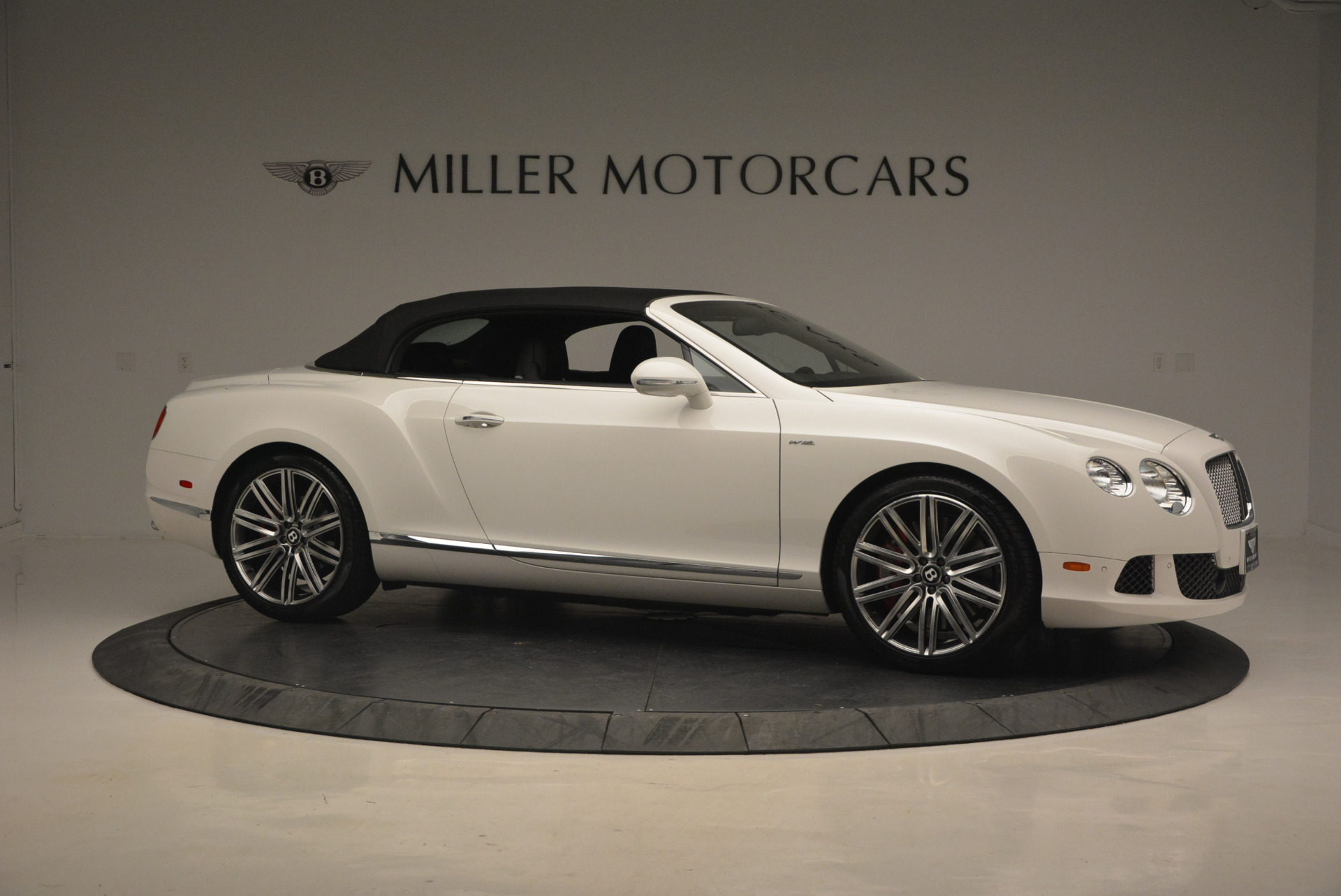 Used 2014 Bentley Continental GT Speed For Sale In Greenwich, CT 1129_p22