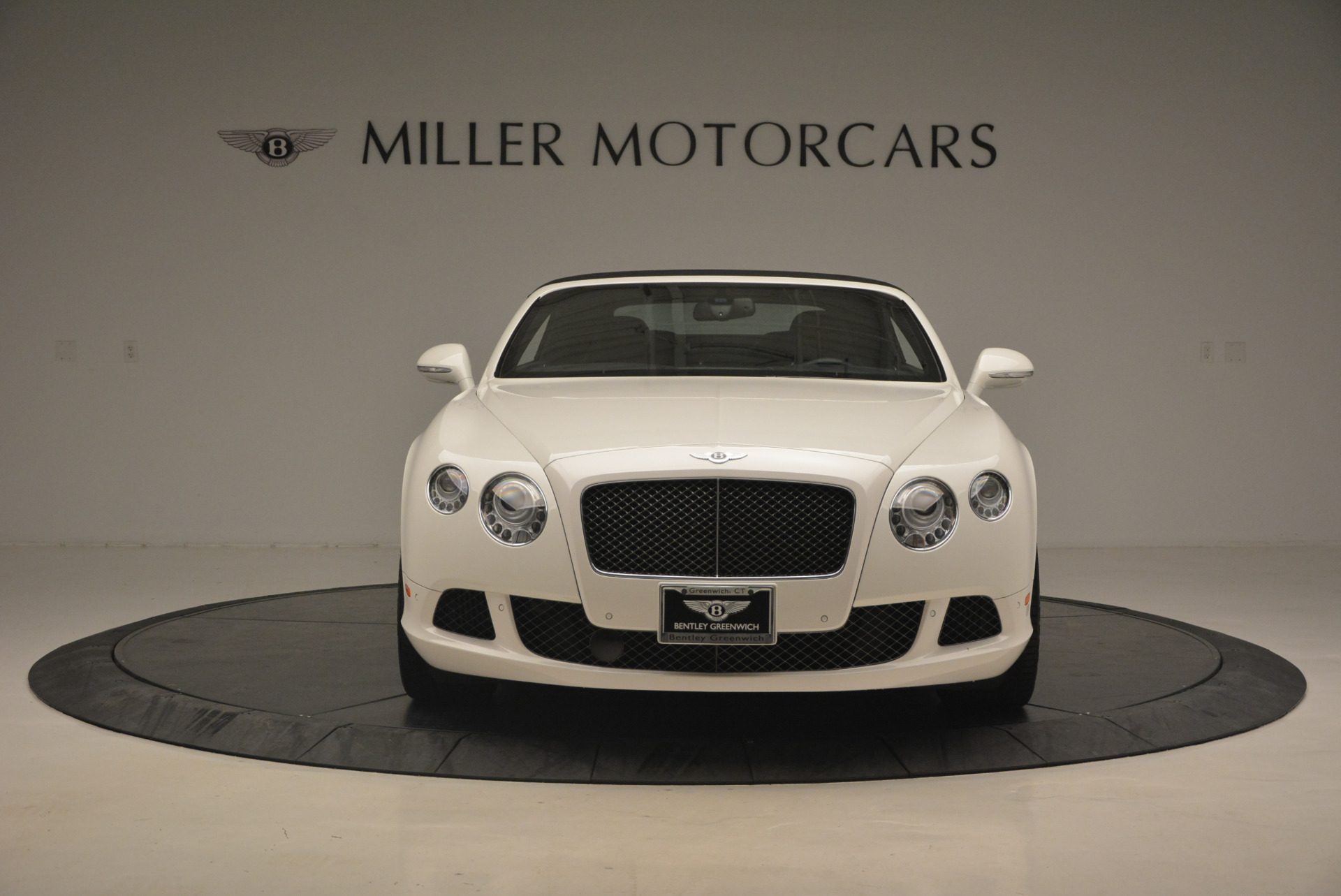 Used 2014 Bentley Continental GT Speed For Sale In Greenwich, CT 1129_p24