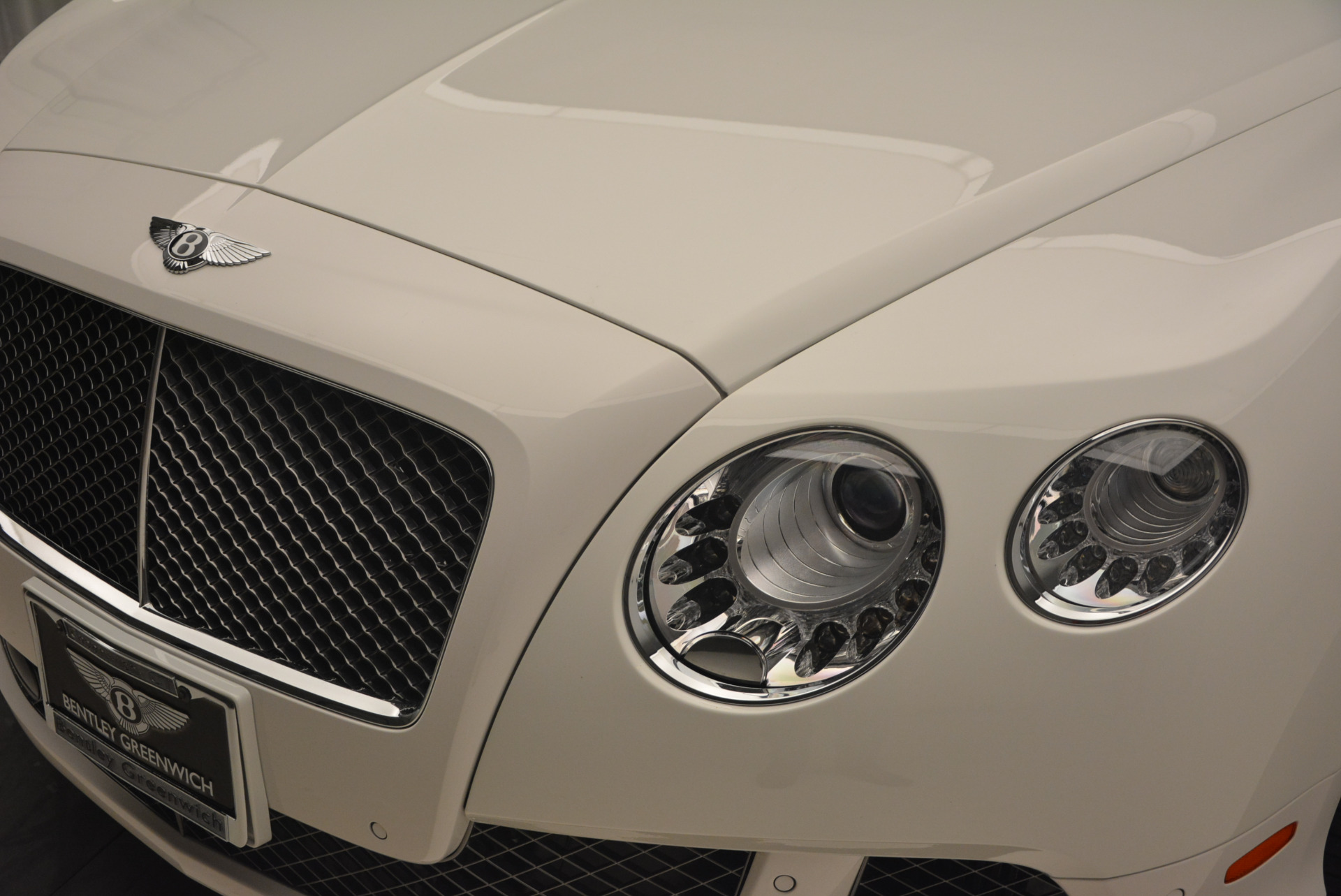 Used 2014 Bentley Continental GT Speed For Sale In Greenwich, CT 1129_p26