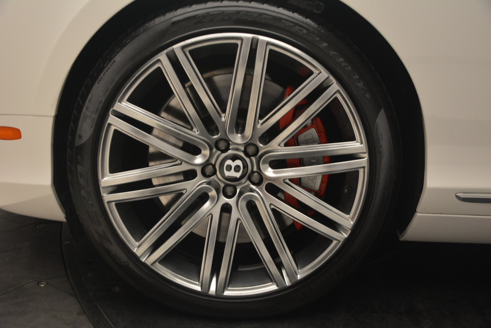 Used 2014 Bentley Continental GT Speed For Sale In Greenwich, CT 1129_p27
