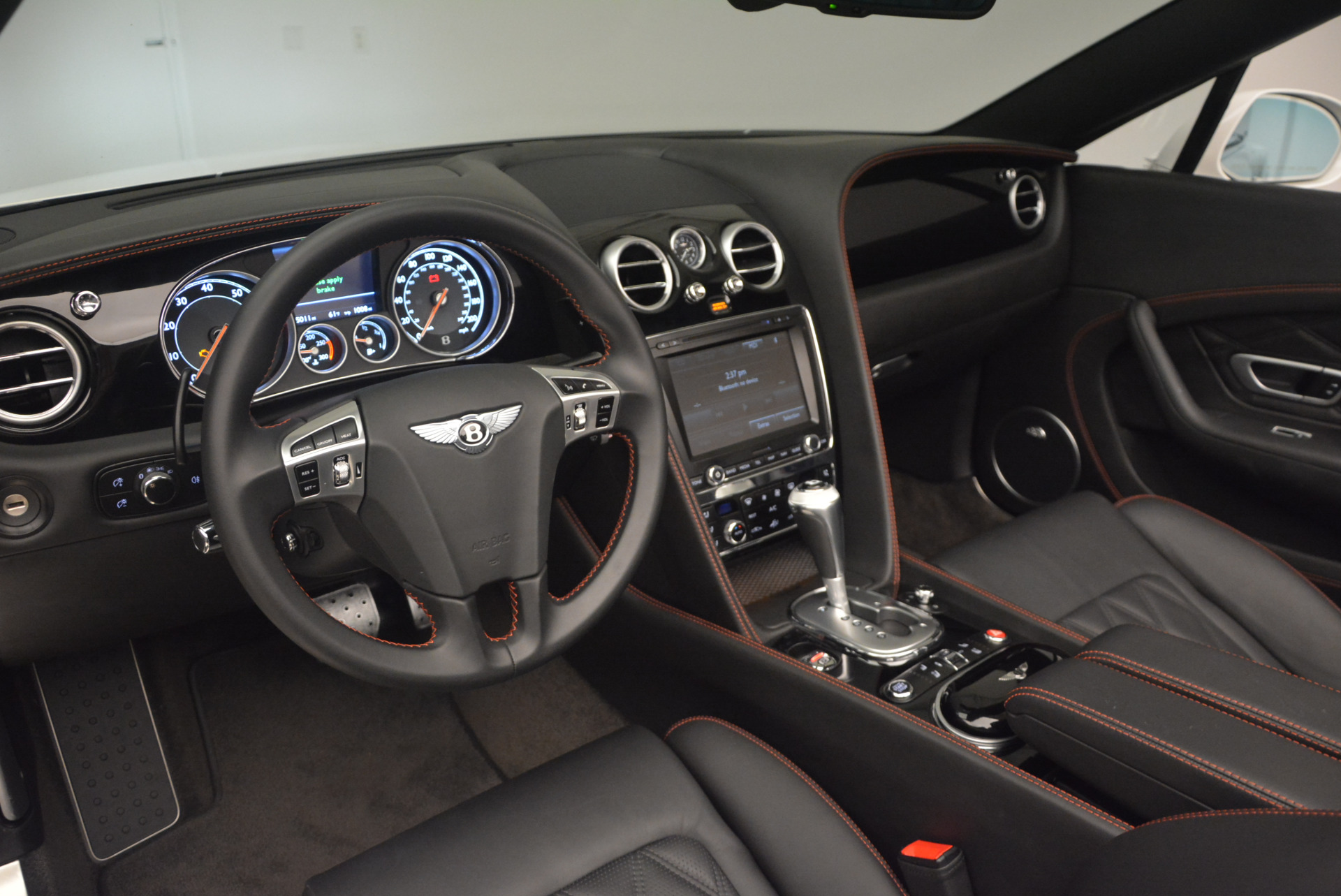 Used 2014 Bentley Continental GT Speed For Sale In Greenwich, CT 1129_p31