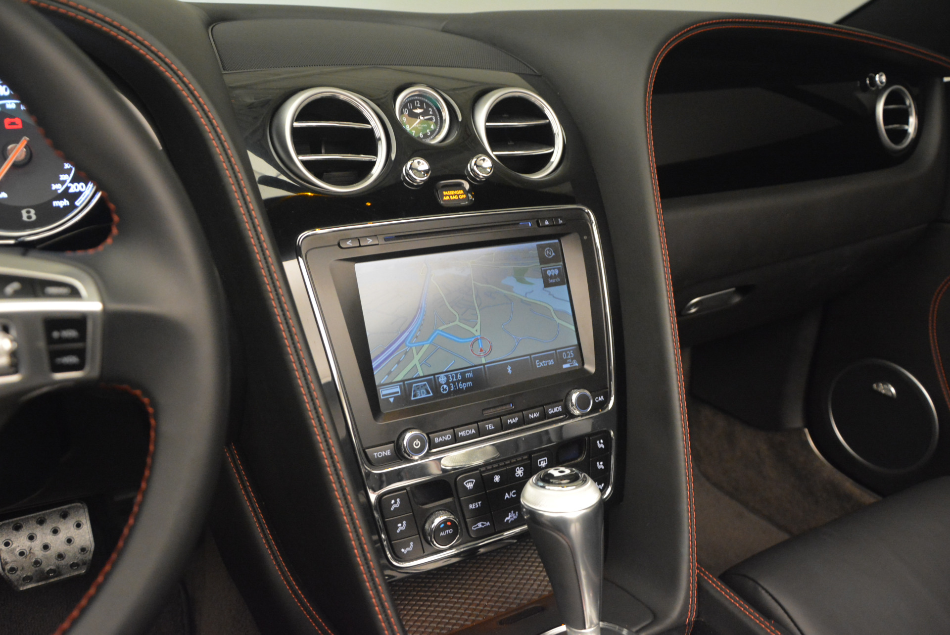 Used 2014 Bentley Continental GT Speed For Sale In Greenwich, CT 1129_p34