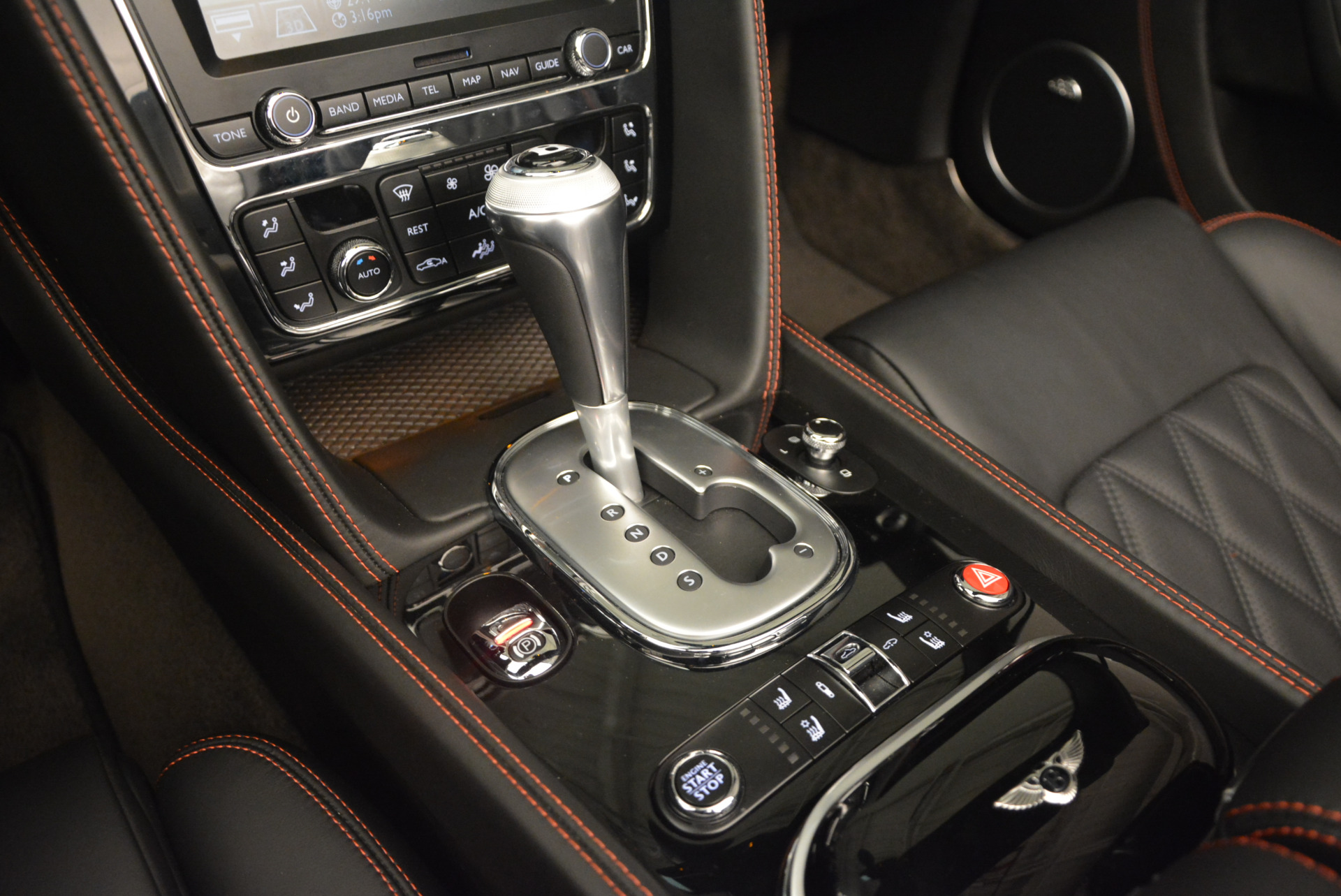 Used 2014 Bentley Continental GT Speed For Sale In Greenwich, CT 1129_p35