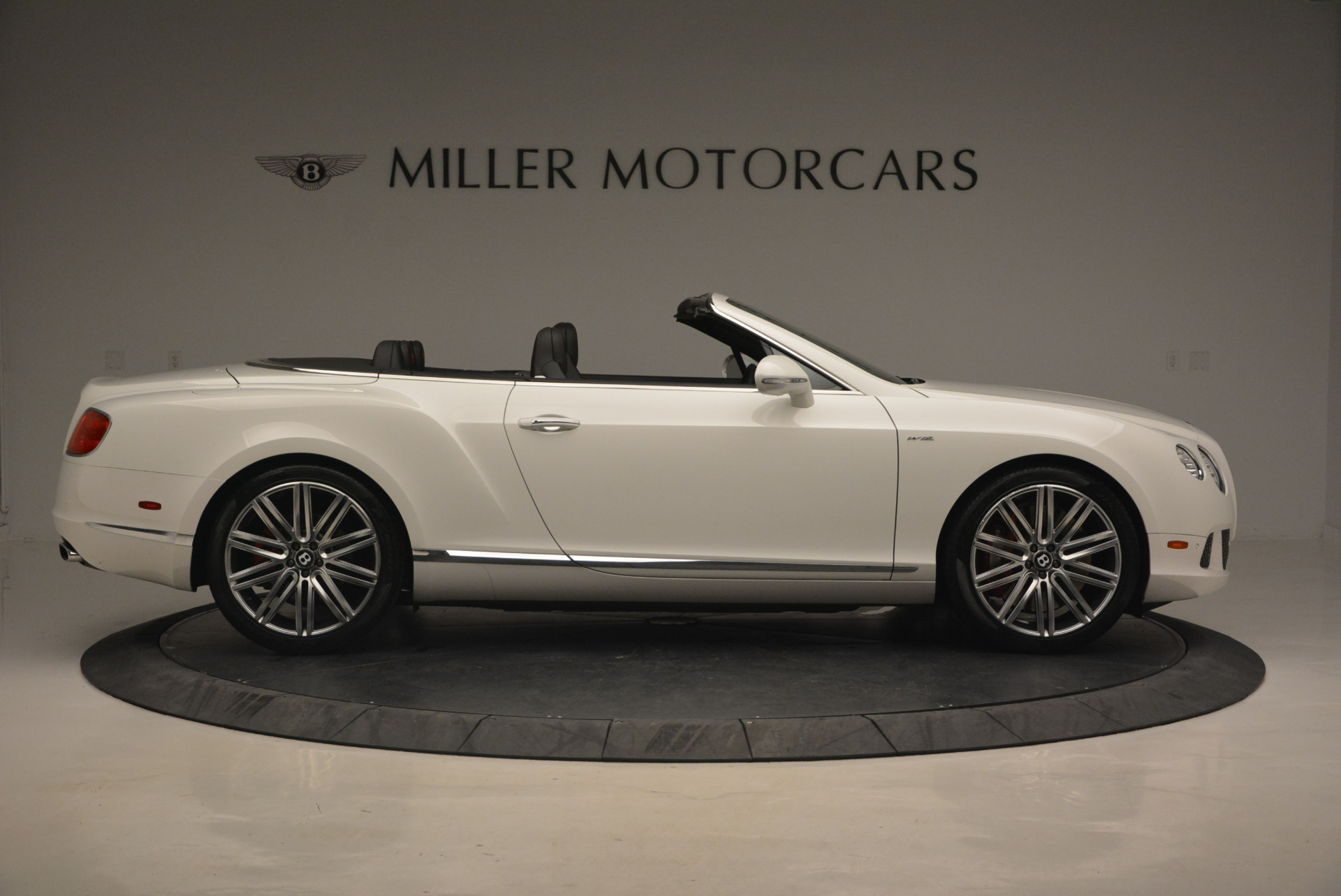 Used 2014 Bentley Continental GT Speed For Sale In Greenwich, CT 1129_p9
