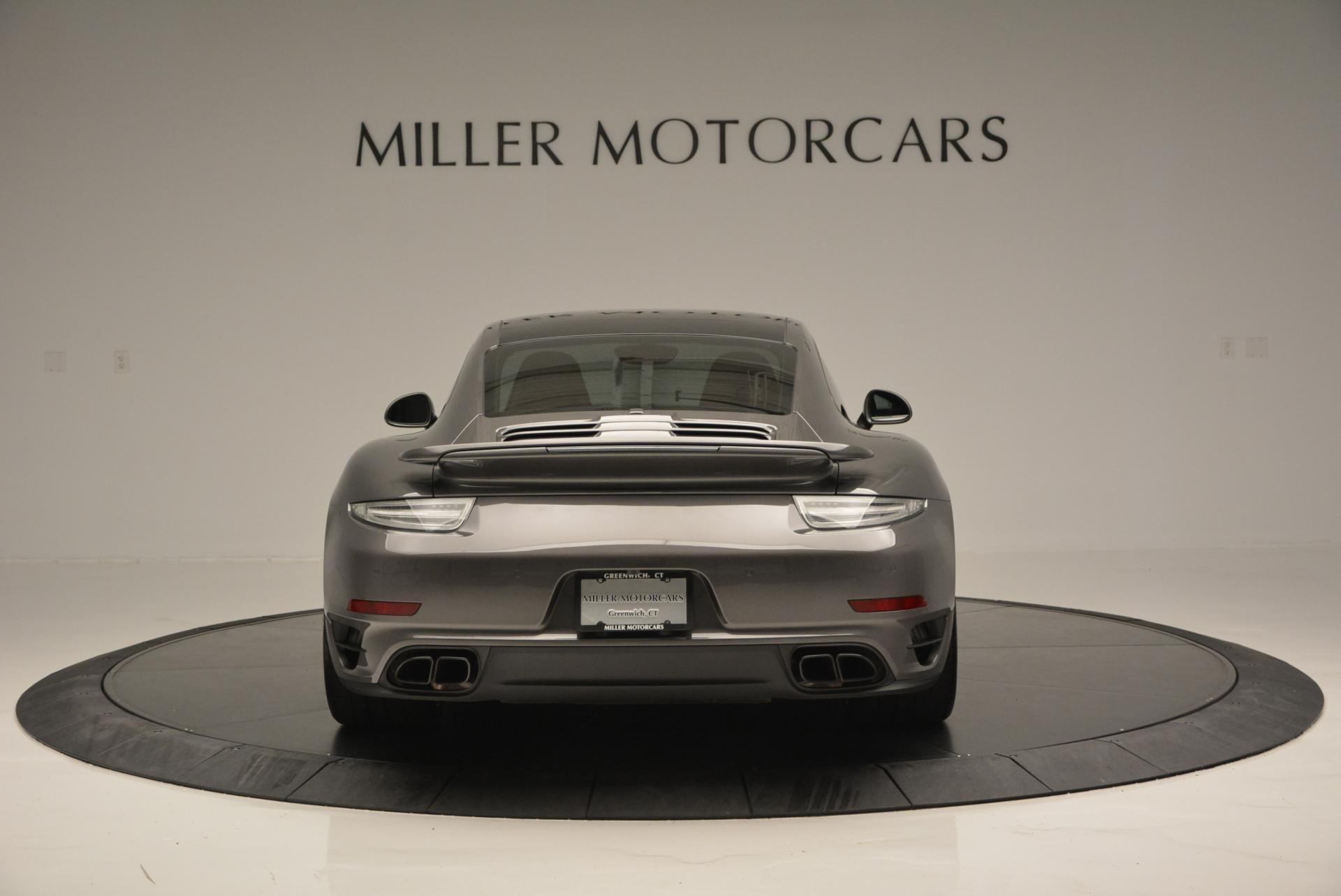 Used 2014 Porsche 911 Turbo S For Sale In Greenwich, CT 113_p5