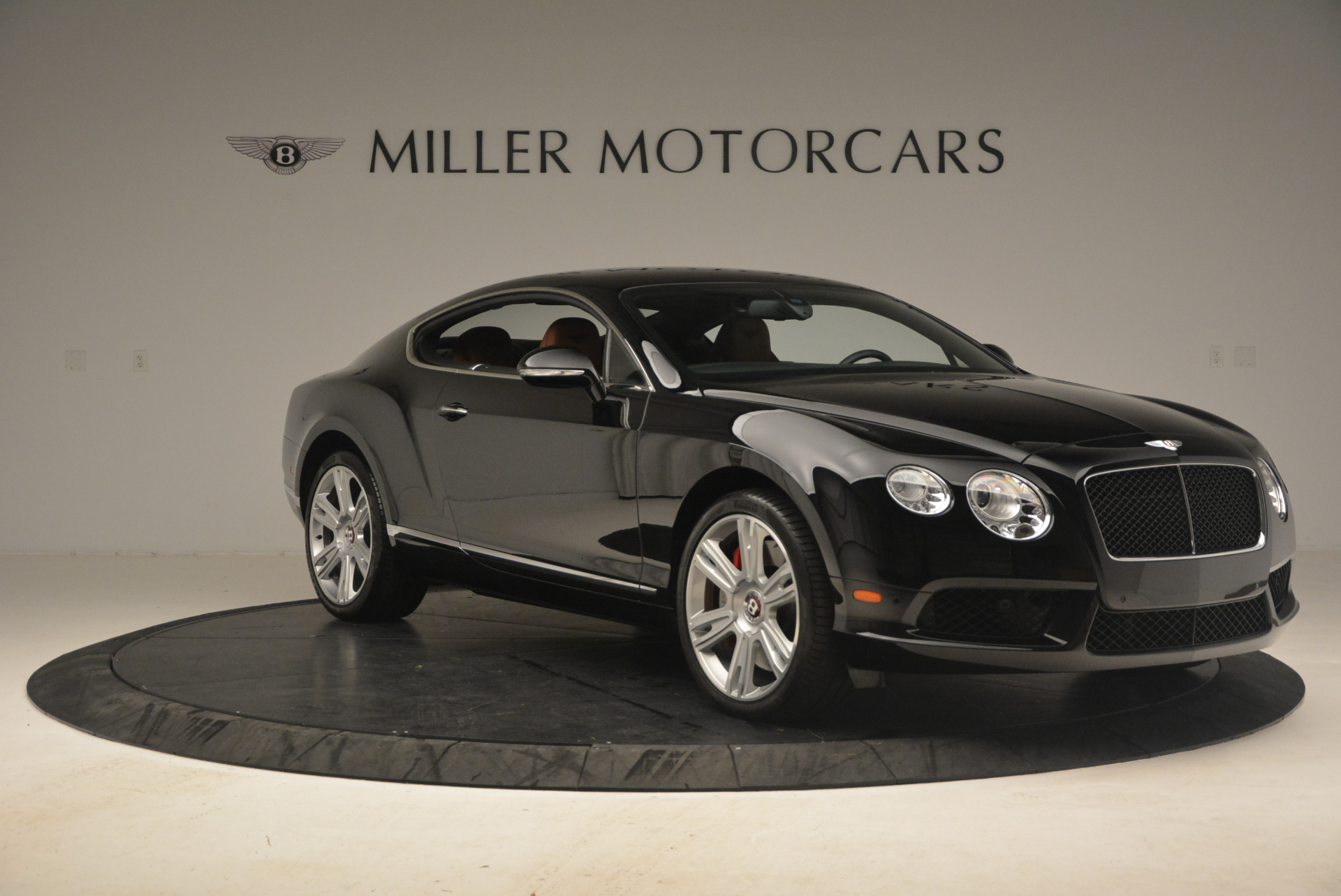 Used 2013 Bentley Continental GT V8 For Sale In Greenwich, CT 1131_p11