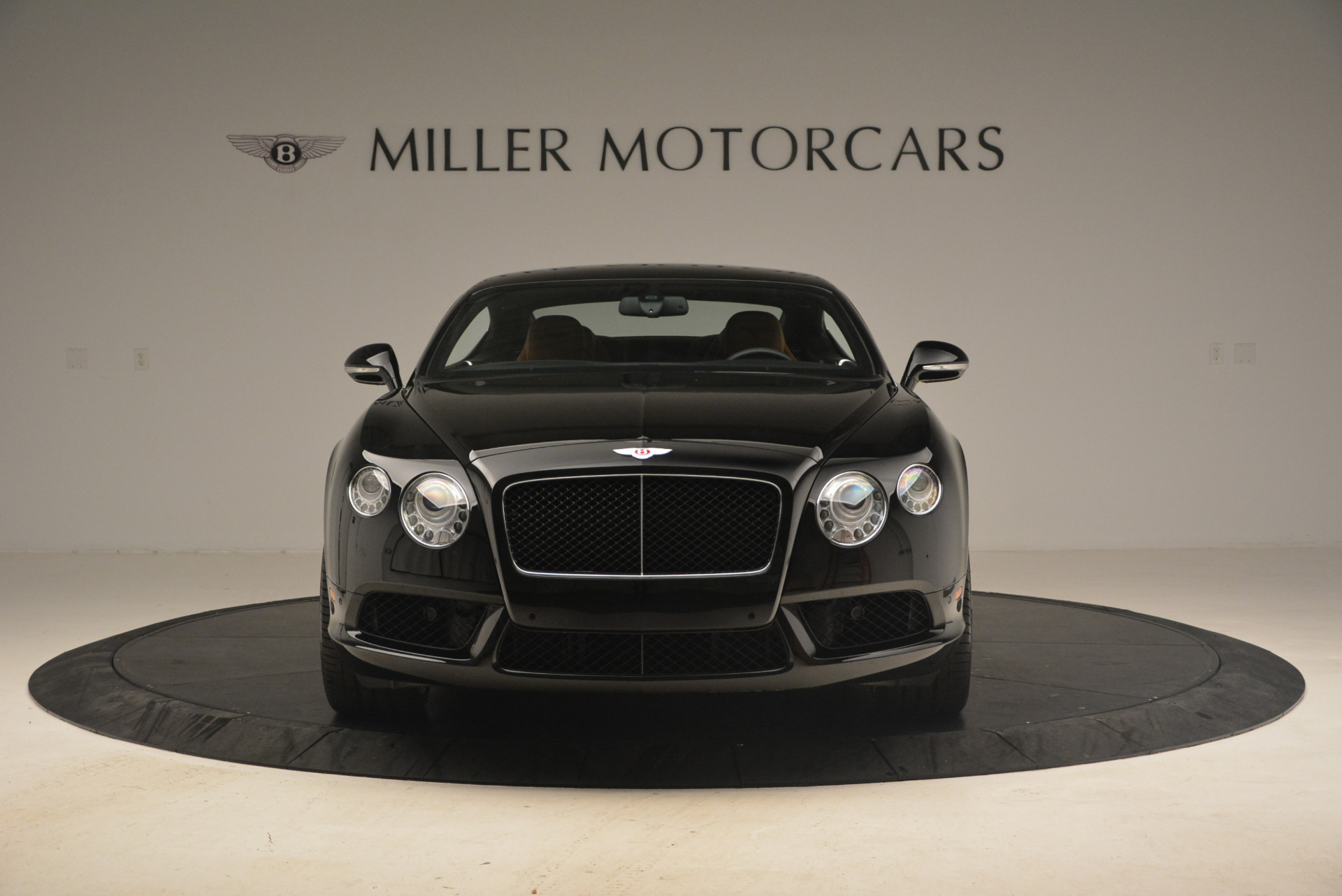 Used 2013 Bentley Continental GT V8 For Sale In Greenwich, CT 1131_p12