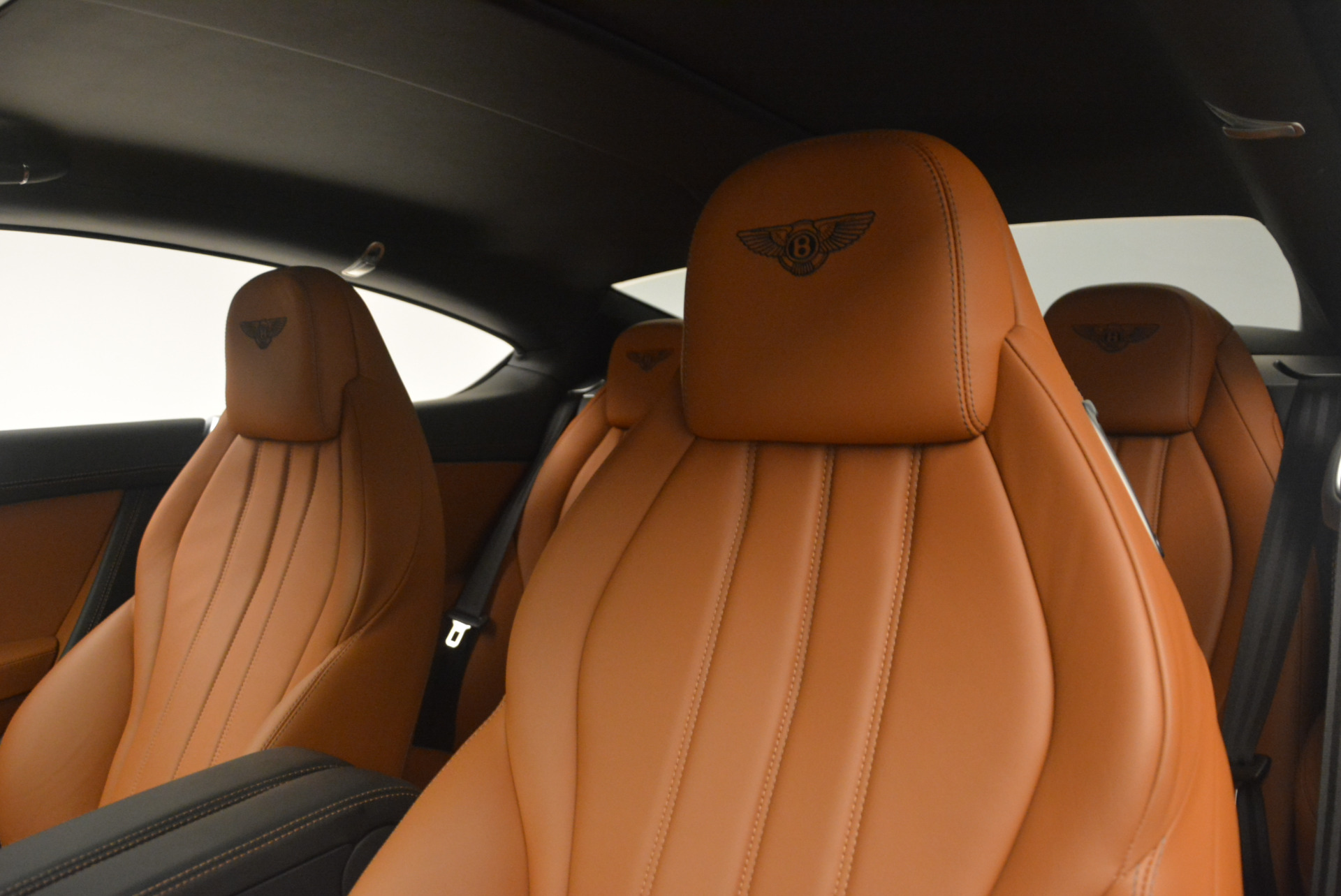 Used 2013 Bentley Continental GT V8 For Sale In Greenwich, CT 1131_p14
