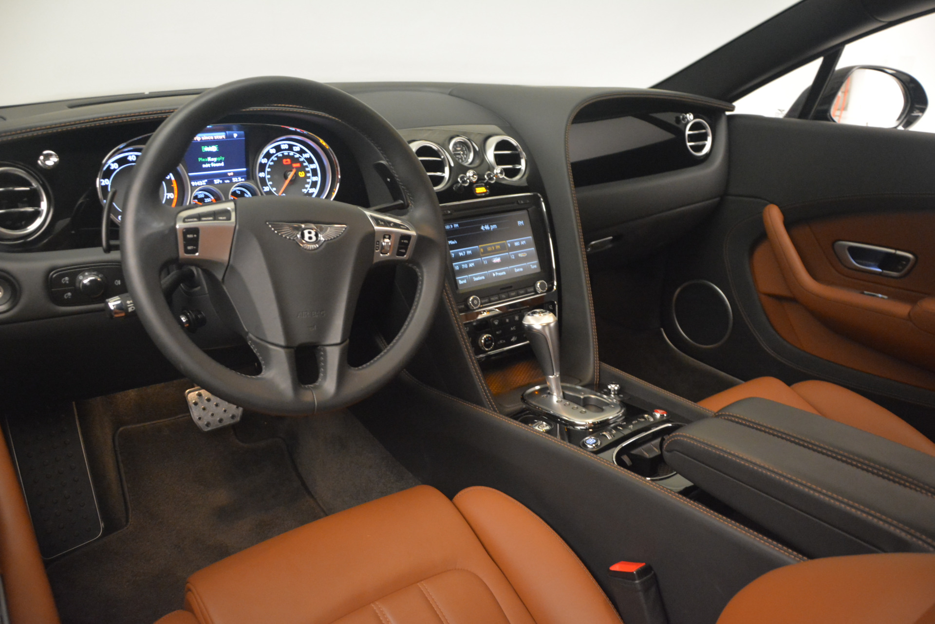 Used 2013 Bentley Continental GT V8 For Sale In Greenwich, CT 1131_p15