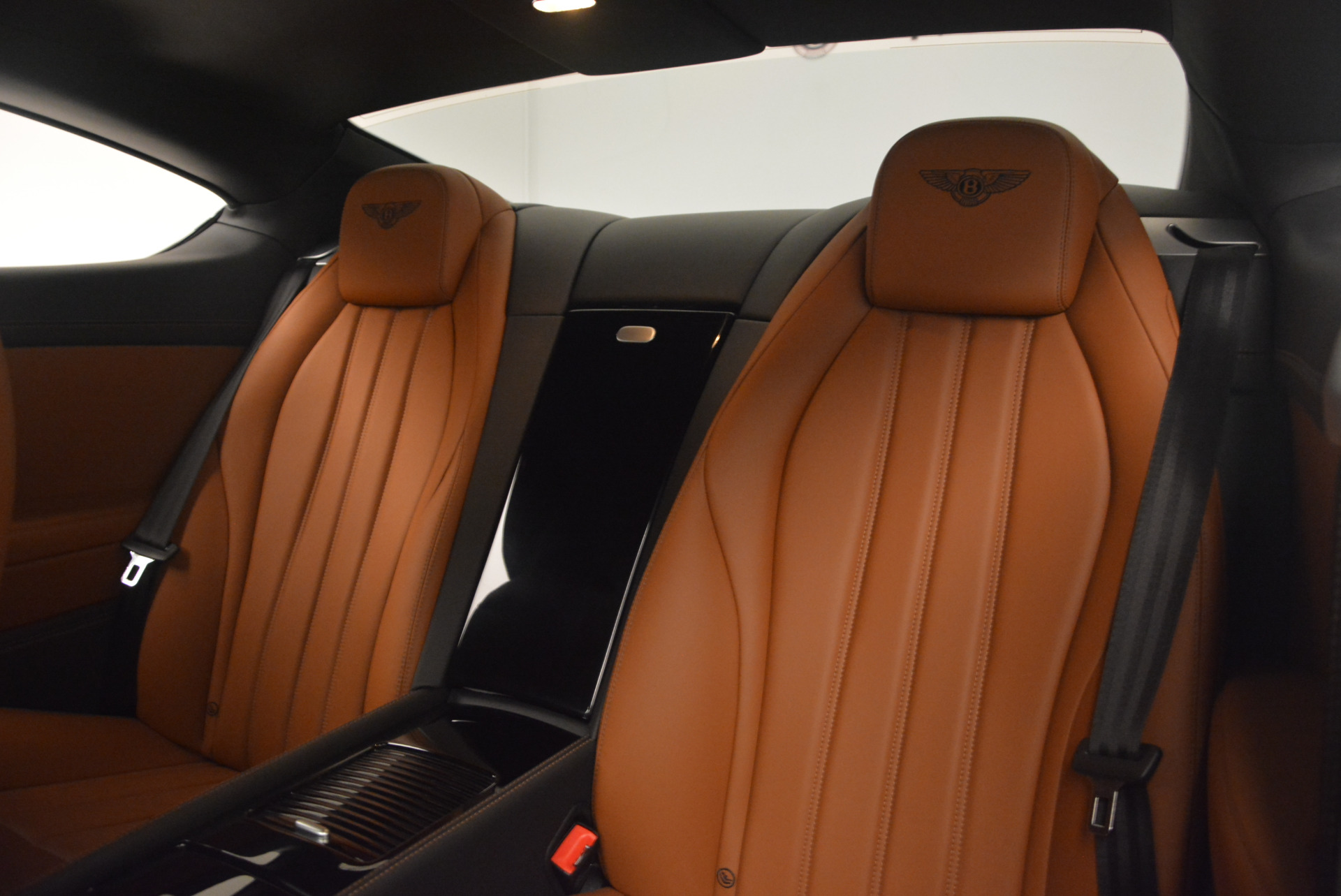 Used 2013 Bentley Continental GT V8 For Sale In Greenwich, CT 1131_p23