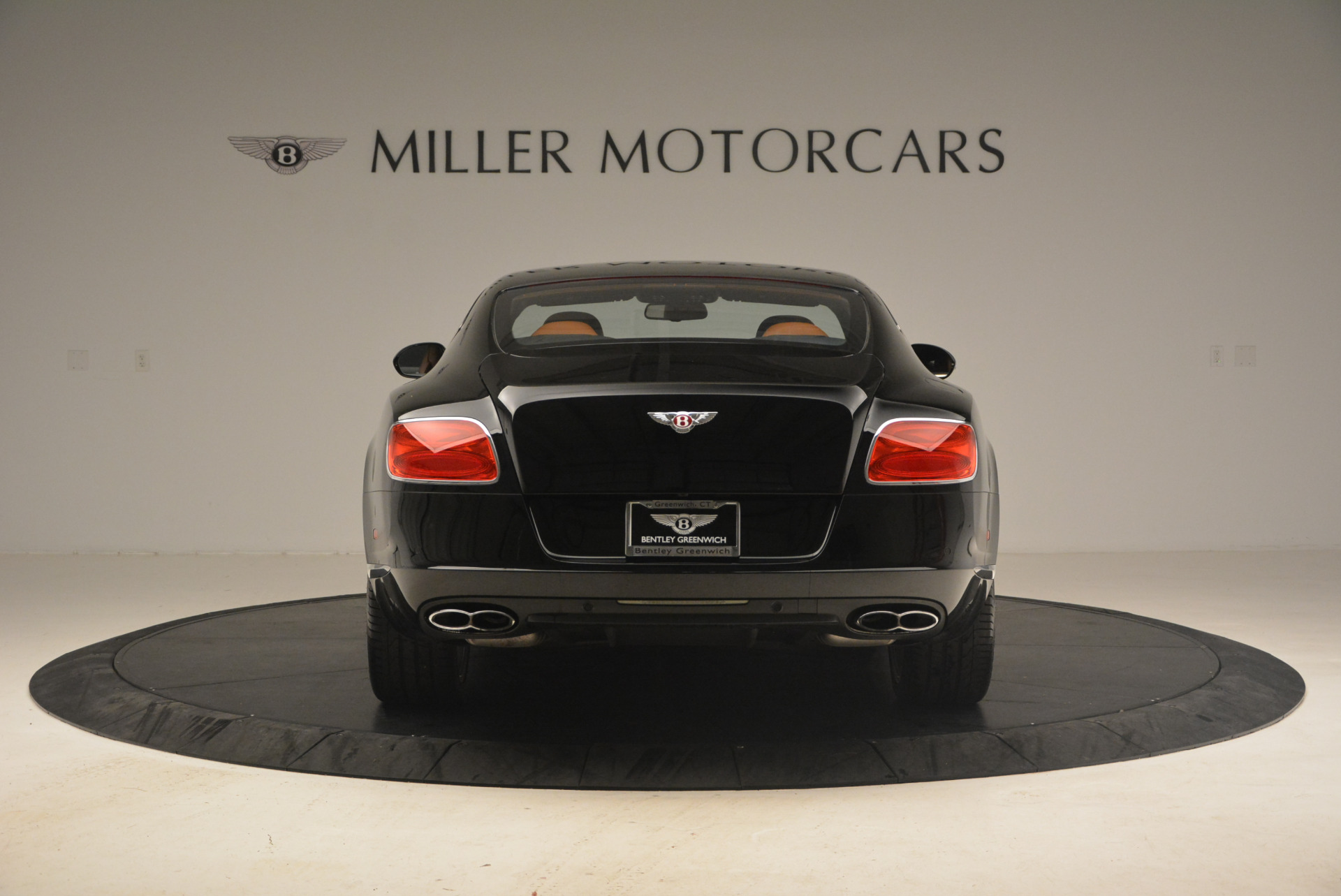 Used 2013 Bentley Continental GT V8 For Sale In Greenwich, CT 1131_p6