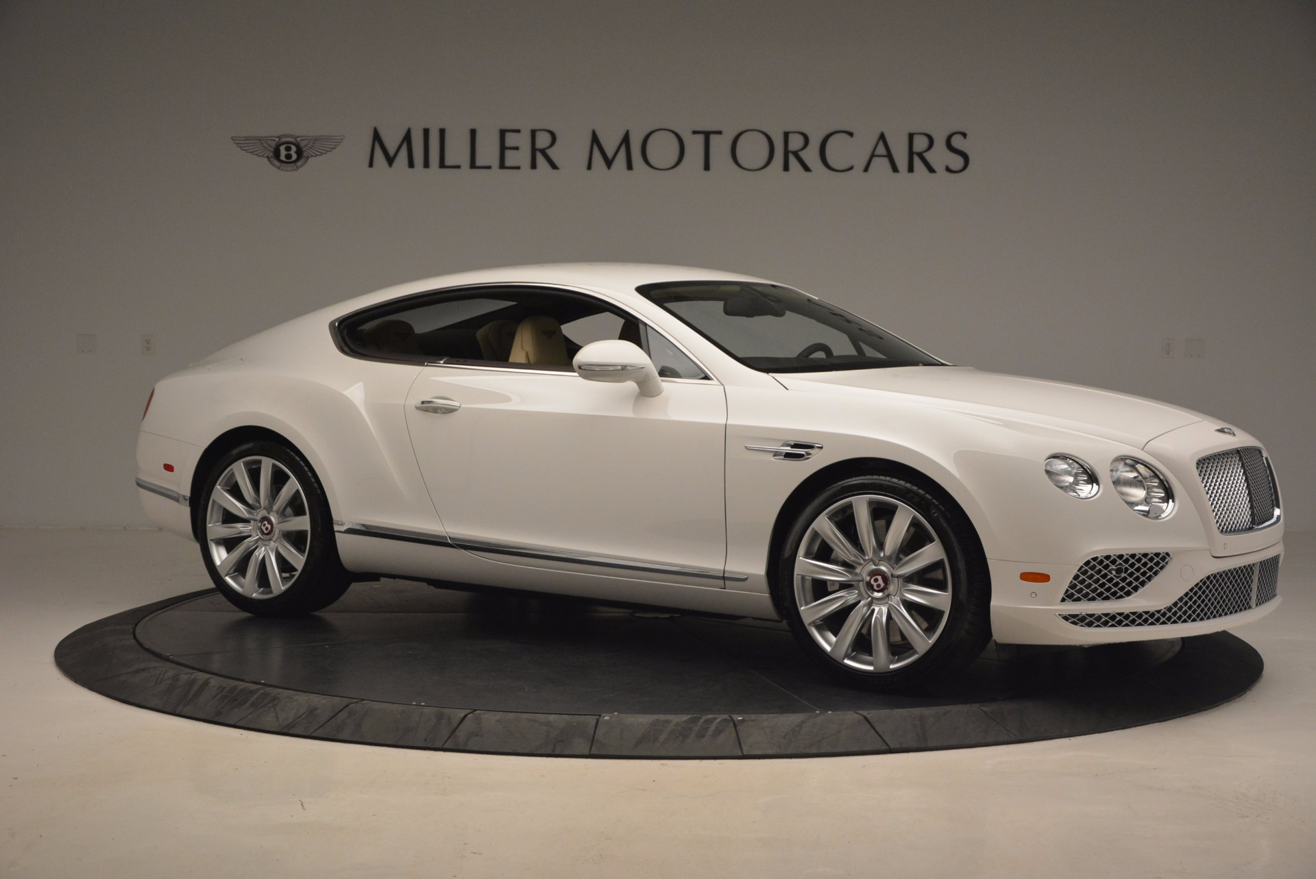 Used 2017 Bentley Continental GT V8 For Sale In Greenwich, CT 1133_p10