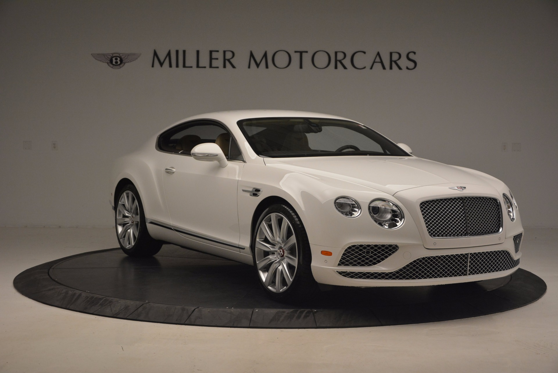 Used 2017 Bentley Continental GT V8 For Sale In Greenwich, CT 1133_p11