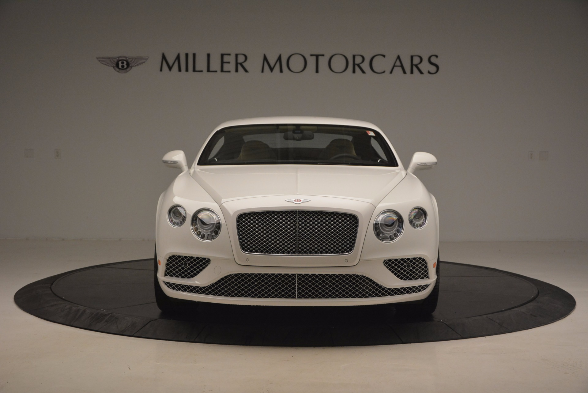Used 2017 Bentley Continental GT V8 For Sale In Greenwich, CT 1133_p12