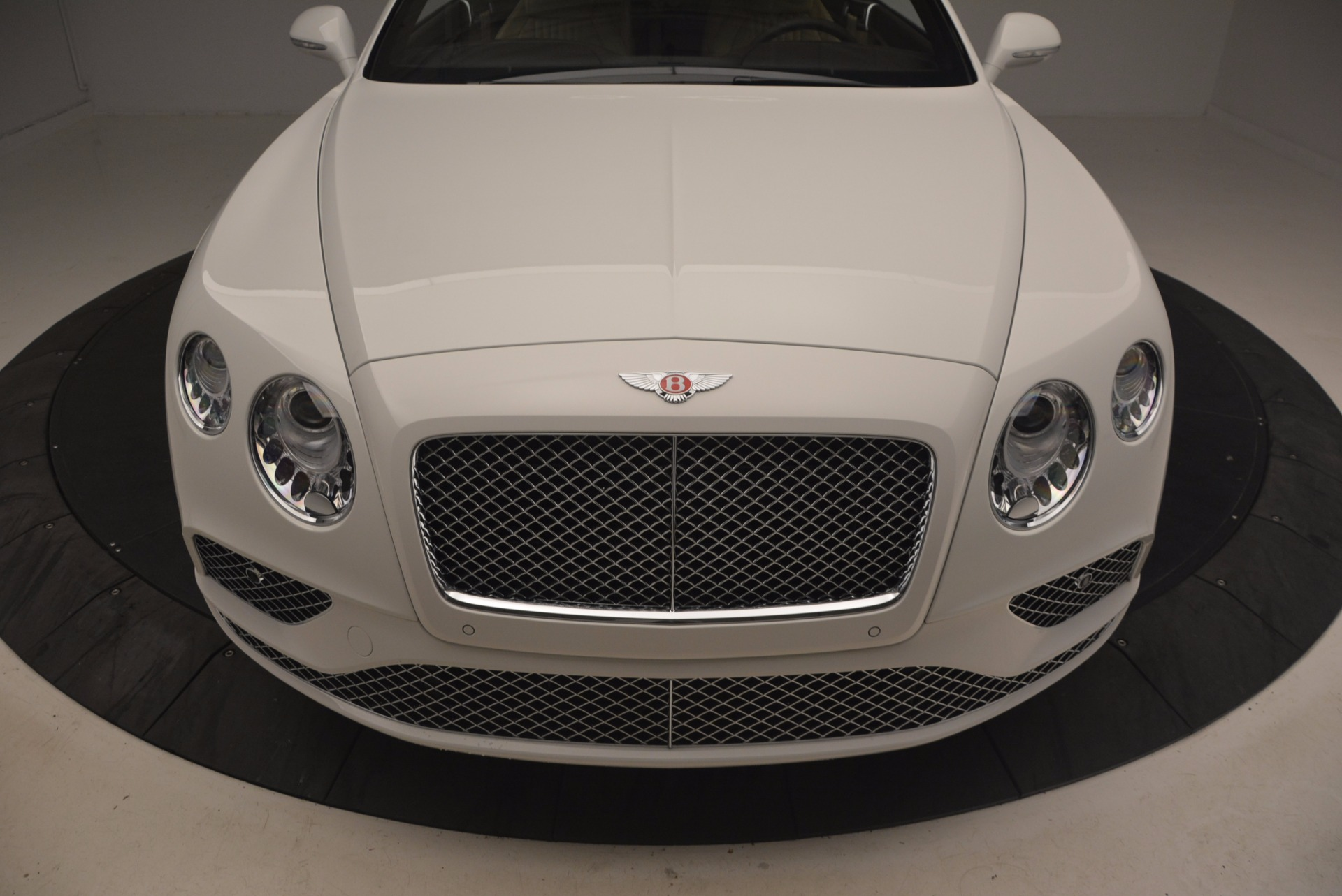 Used 2017 Bentley Continental GT V8 For Sale In Greenwich, CT 1133_p13