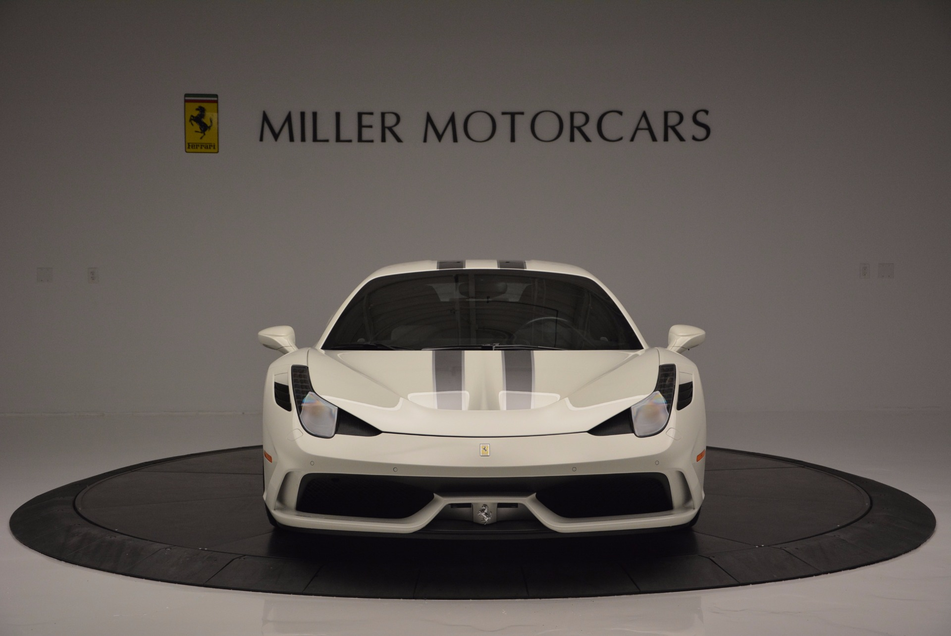 Used 2015 Ferrari 458 Speciale  For Sale In Greenwich, CT 1147_p7