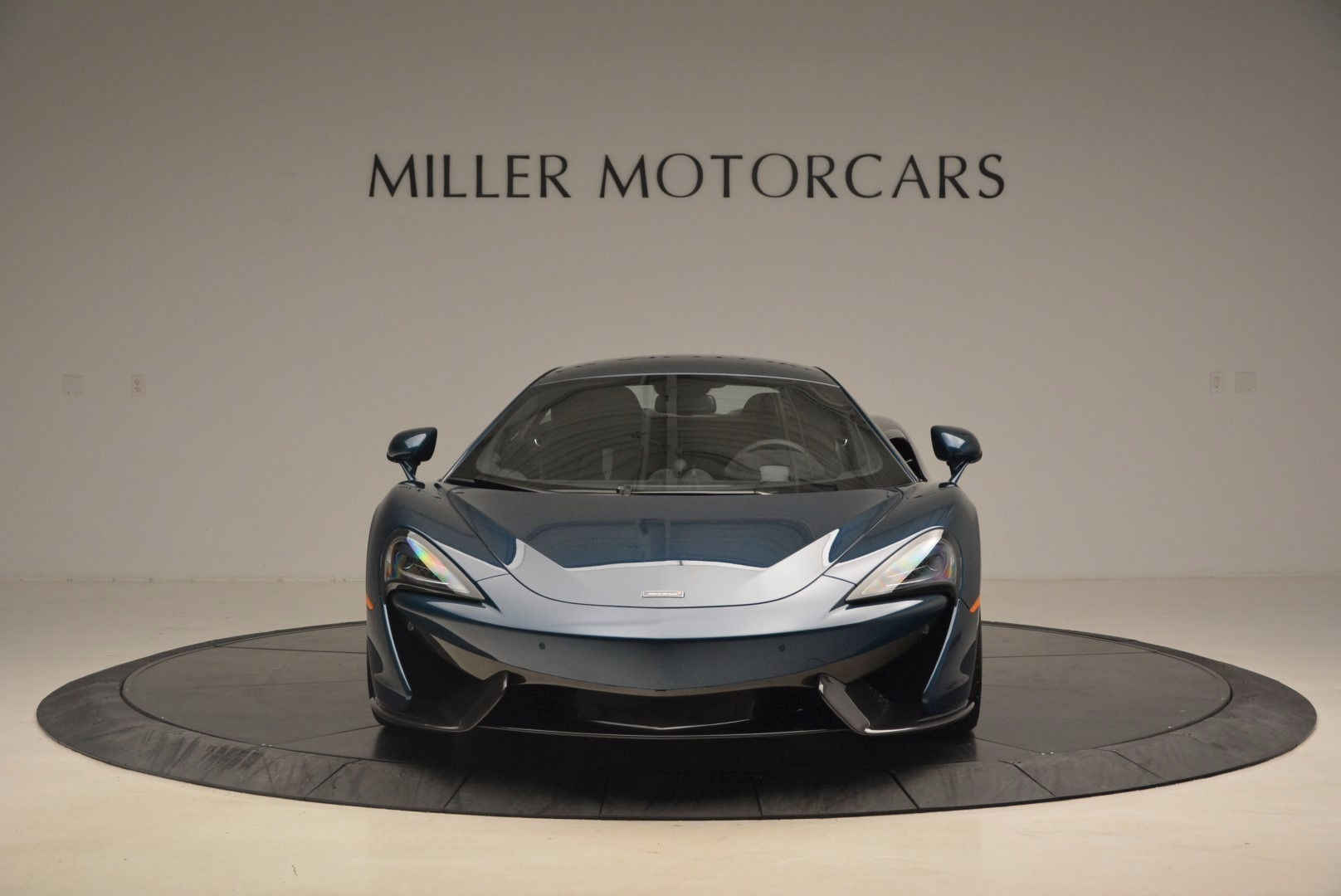New 2017 McLaren 570S  For Sale In Greenwich, CT 1148_p12