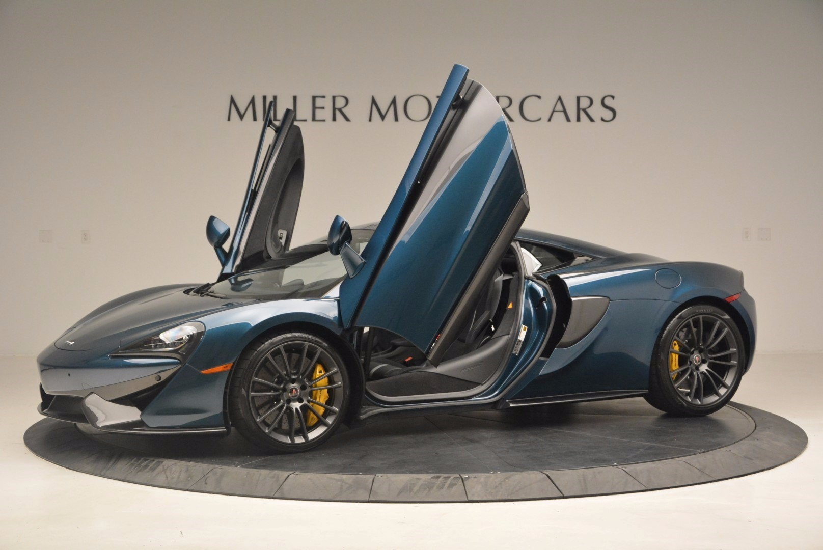 New 2017 McLaren 570S  For Sale In Greenwich, CT 1148_p14