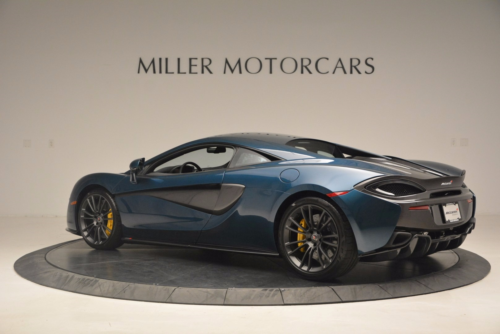 New 2017 McLaren 570S  For Sale In Greenwich, CT 1148_p4
