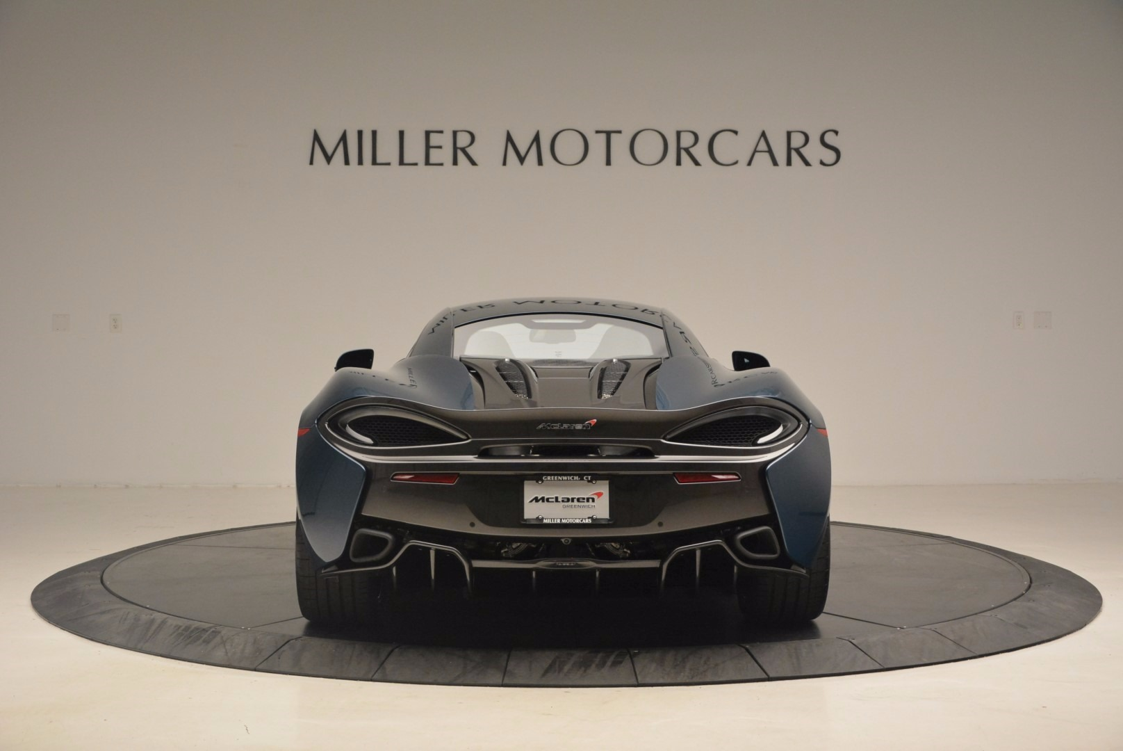 New 2017 McLaren 570S  For Sale In Greenwich, CT 1148_p6