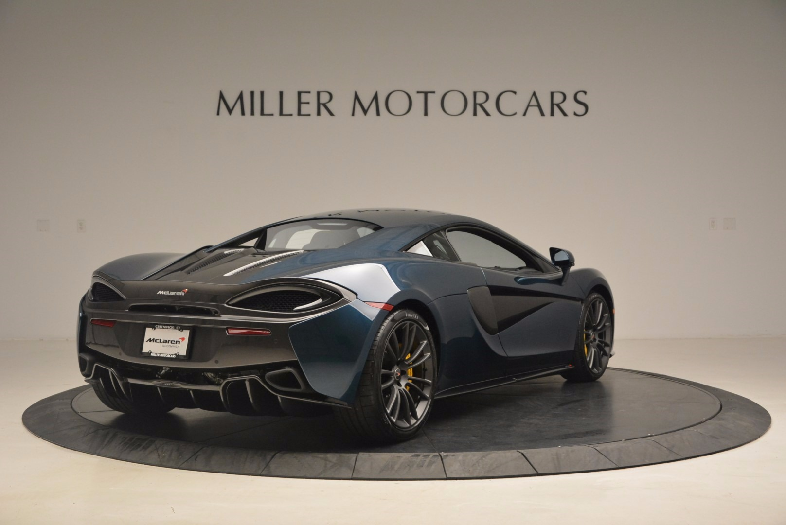 New 2017 McLaren 570S  For Sale In Greenwich, CT 1148_p7
