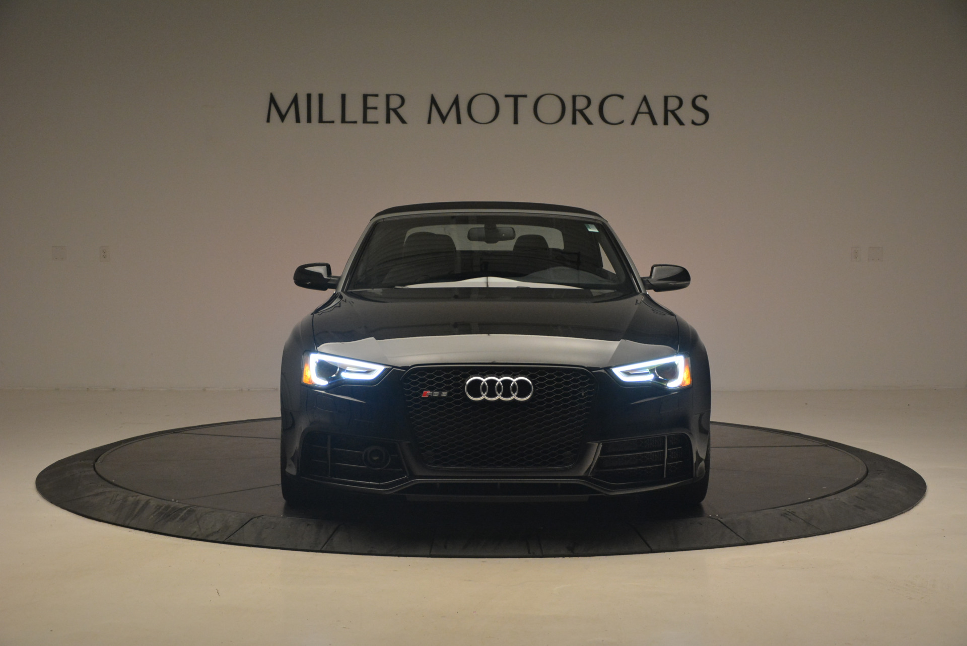 Used 2014 Audi RS 5 quattro For Sale In Greenwich, CT 1149_p24