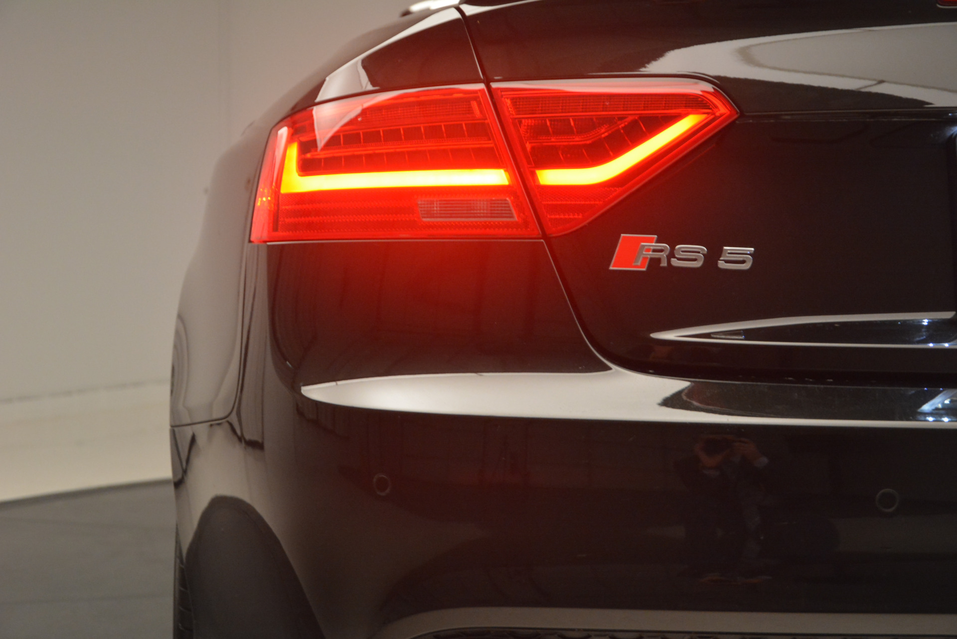 Used 2014 Audi RS 5 quattro For Sale In Greenwich, CT 1149_p26
