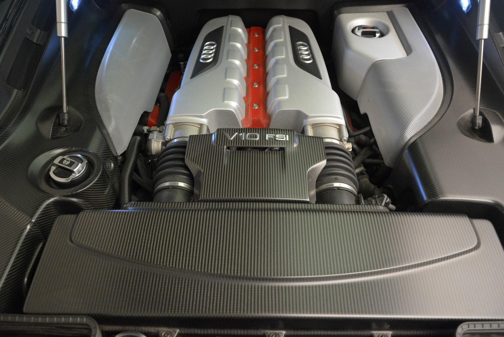 Used 2012 Audi R8 GT (R tronic) For Sale In Greenwich, CT 115_p25