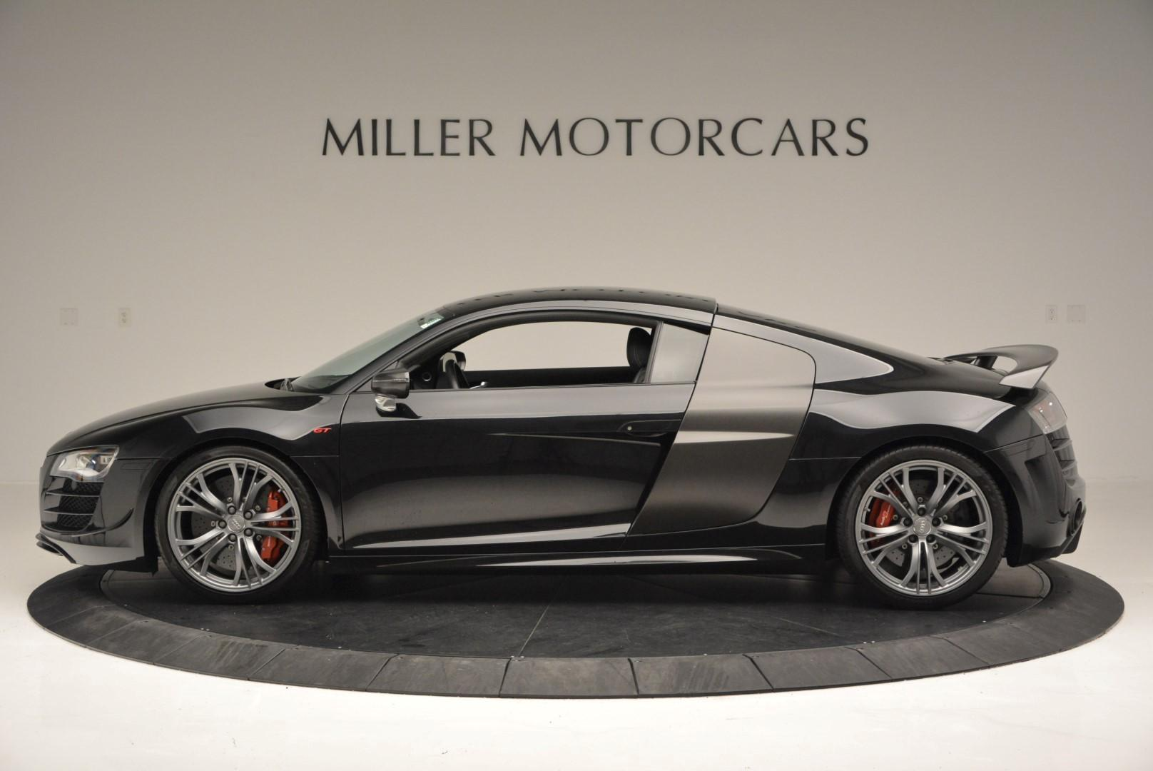 Used 2012 Audi R8 GT (R tronic) For Sale In Greenwich, CT 115_p3