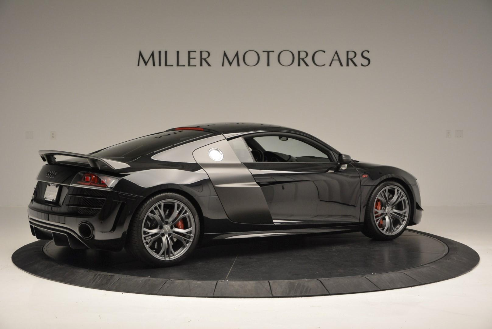 Used 2012 Audi R8 GT (R tronic) For Sale In Greenwich, CT 115_p8
