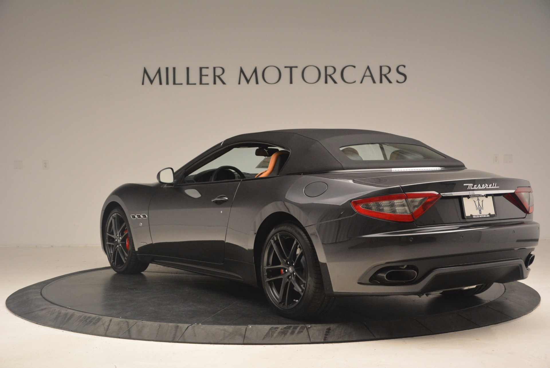 New 2017 Maserati GranTurismo Sport For Sale In Greenwich, CT 1154_p17