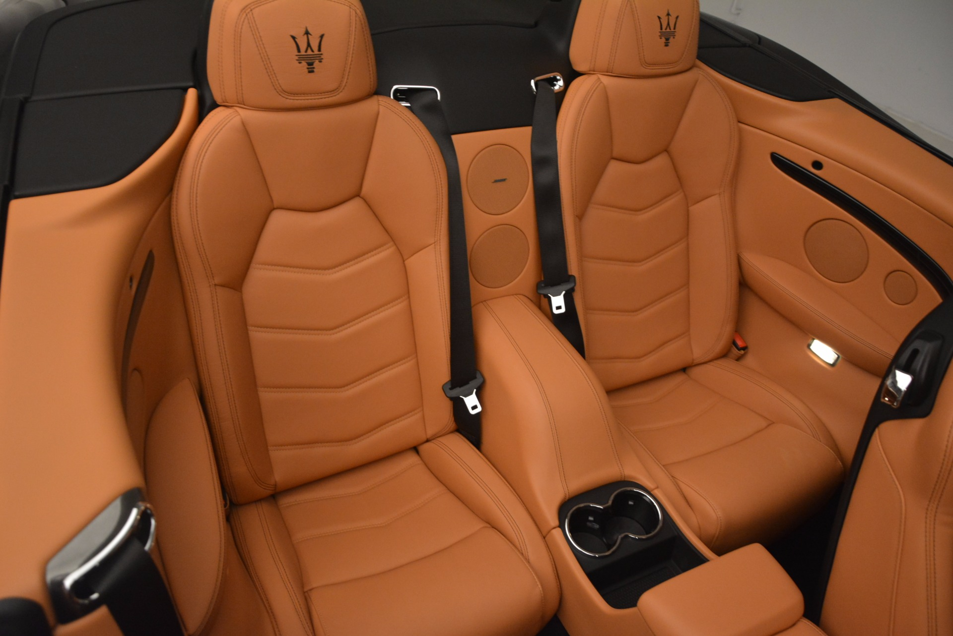 New 2017 Maserati GranTurismo Sport For Sale In Greenwich, CT 1154_p35