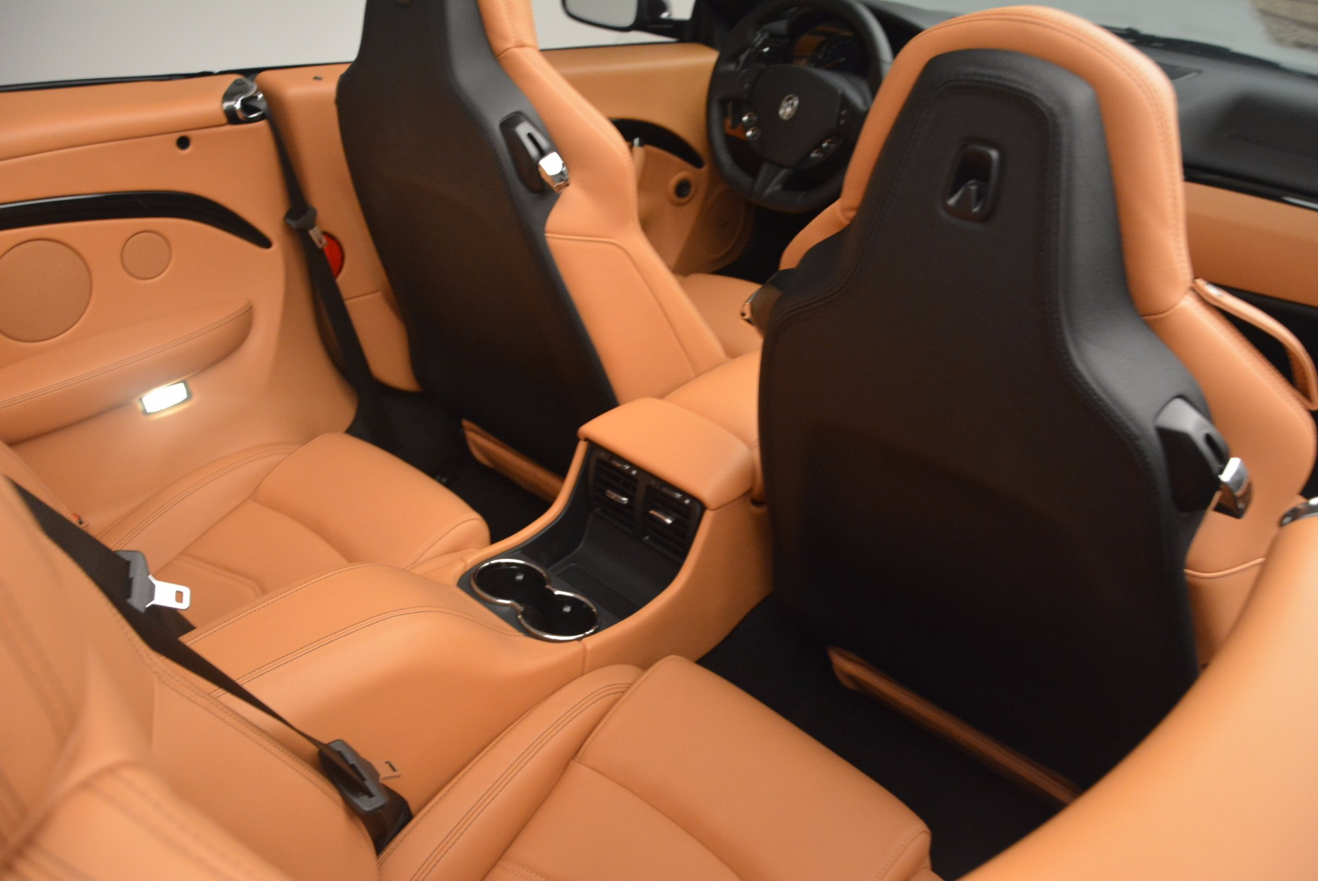 New 2017 Maserati GranTurismo Sport For Sale In Greenwich, CT 1154_p37