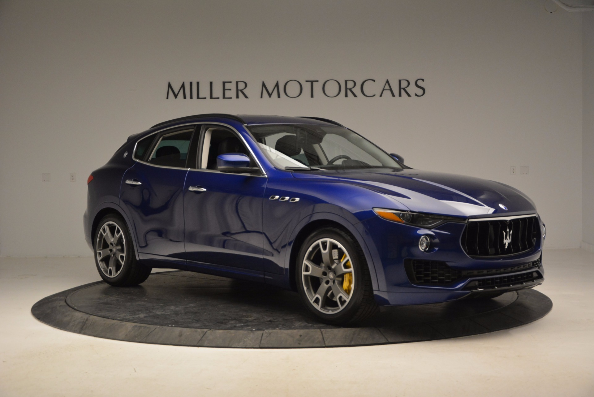 New 2017 Maserati Levante S For Sale In Greenwich, CT 1155_p9