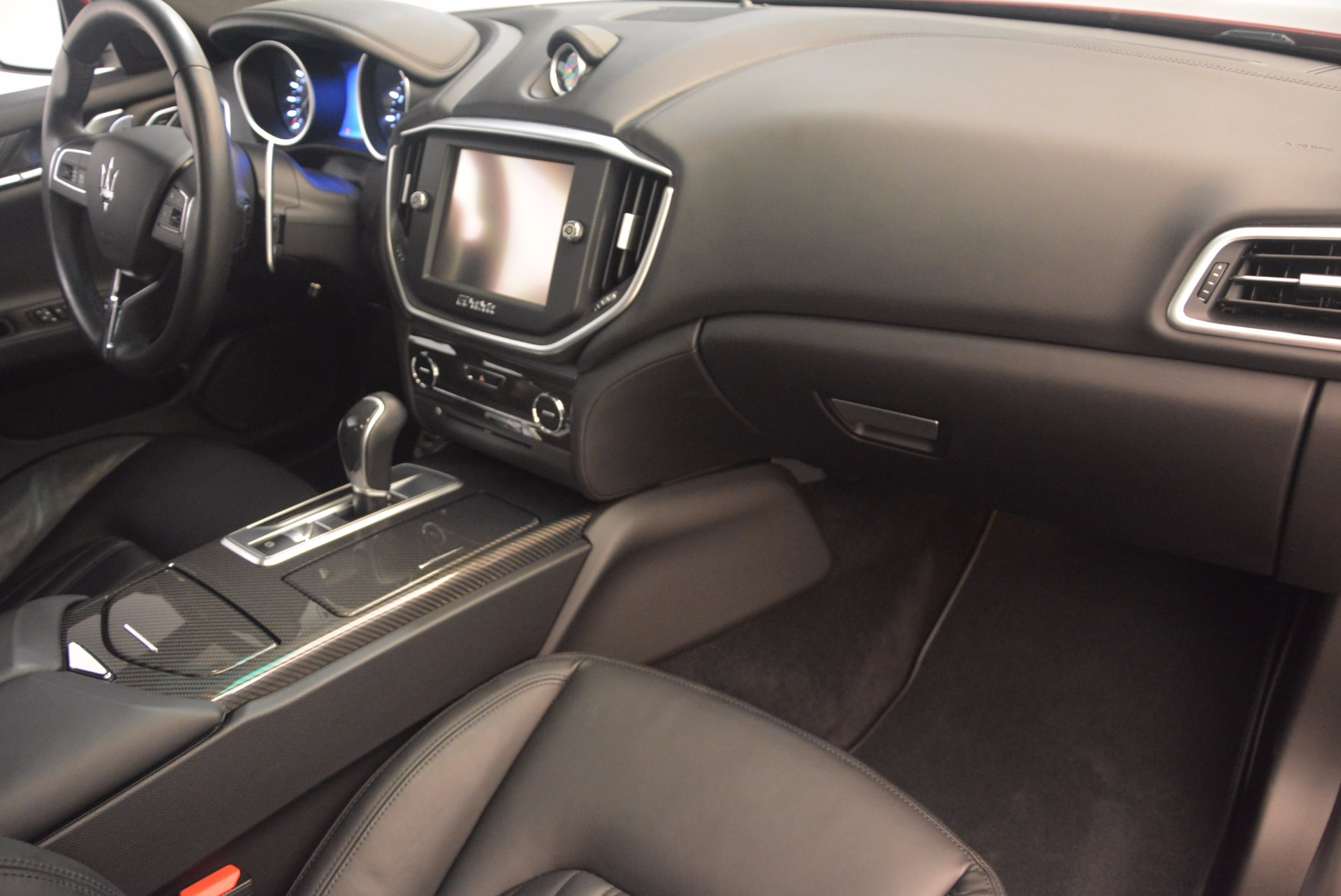 Used 2014 Maserati Ghibli S Q4 For Sale In Greenwich, CT 1158_p19