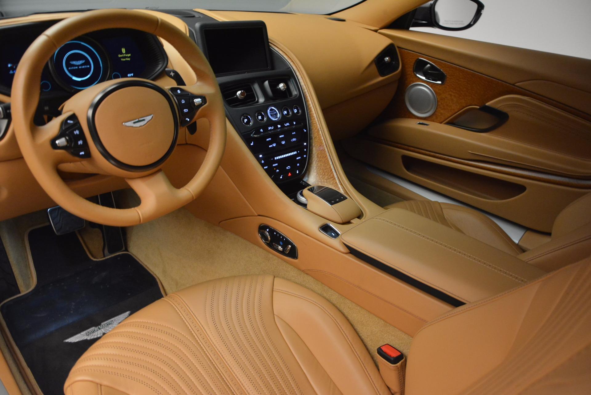 New 2017 Aston Martin DB11  For Sale In Greenwich, CT 1159_p13