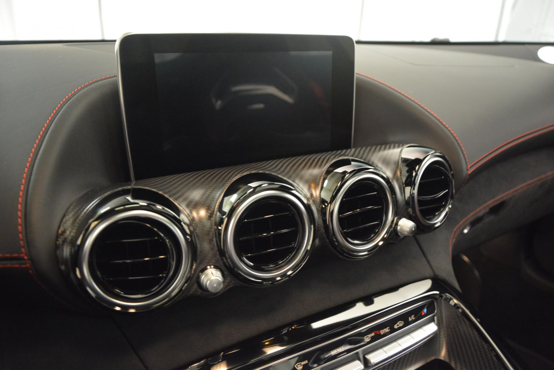Used 2016 Mercedes Benz AMG GT S S For Sale In Greenwich, CT 116_p26
