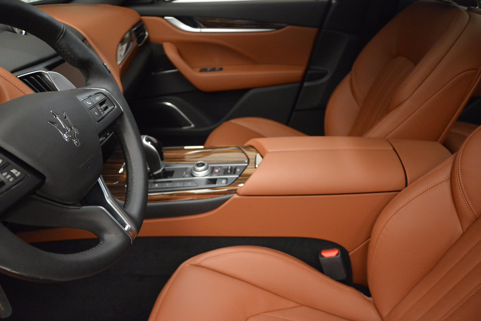 New 2017 Maserati Levante S Q4 For Sale In Greenwich, CT 1162_p14