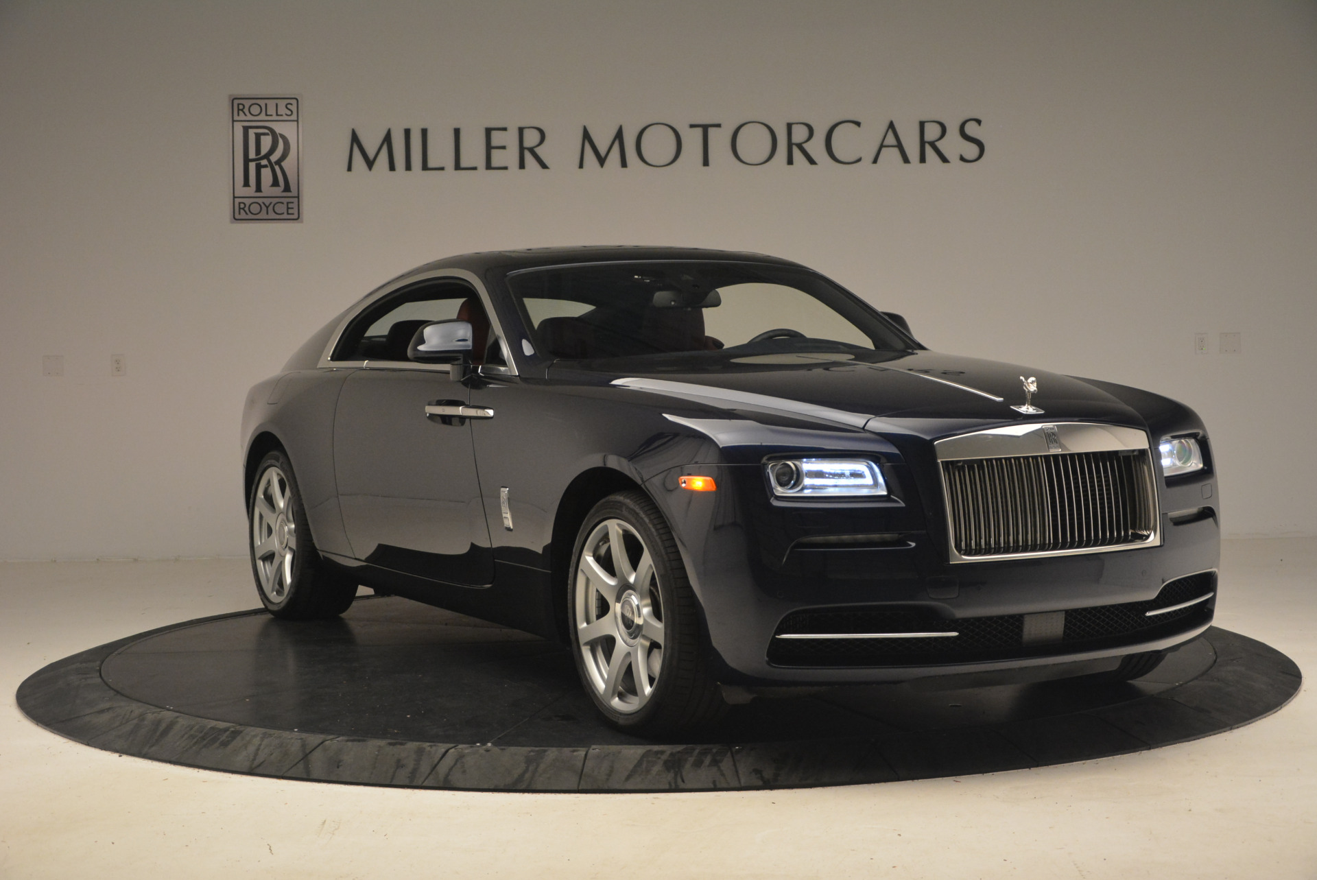 Used 2016 Rolls-Royce Wraith  For Sale In Greenwich, CT 1170_p11