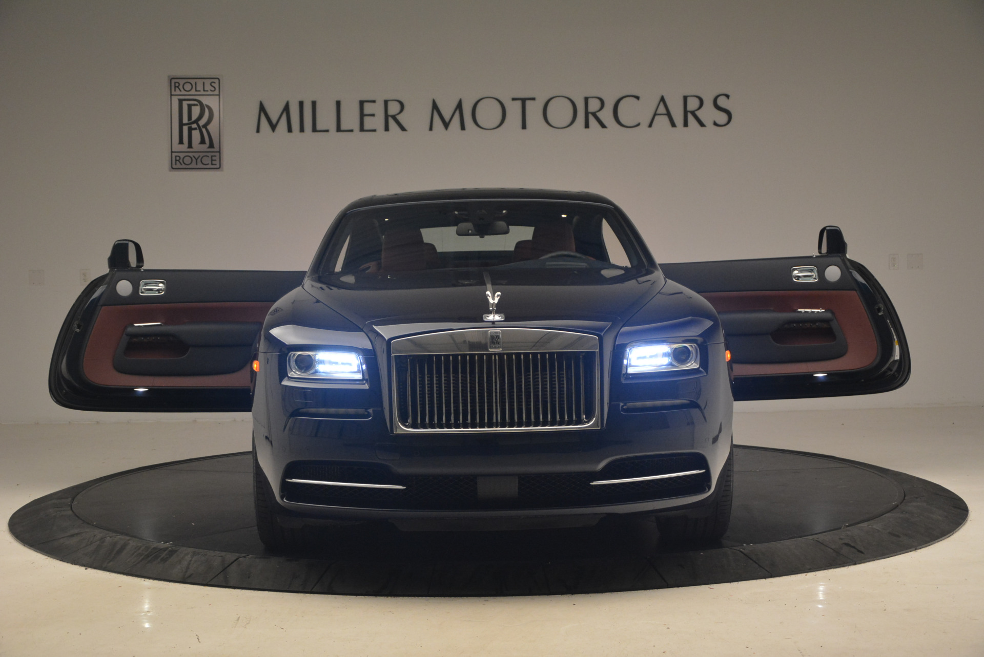 Used 2016 Rolls-Royce Wraith  For Sale In Greenwich, CT 1170_p13