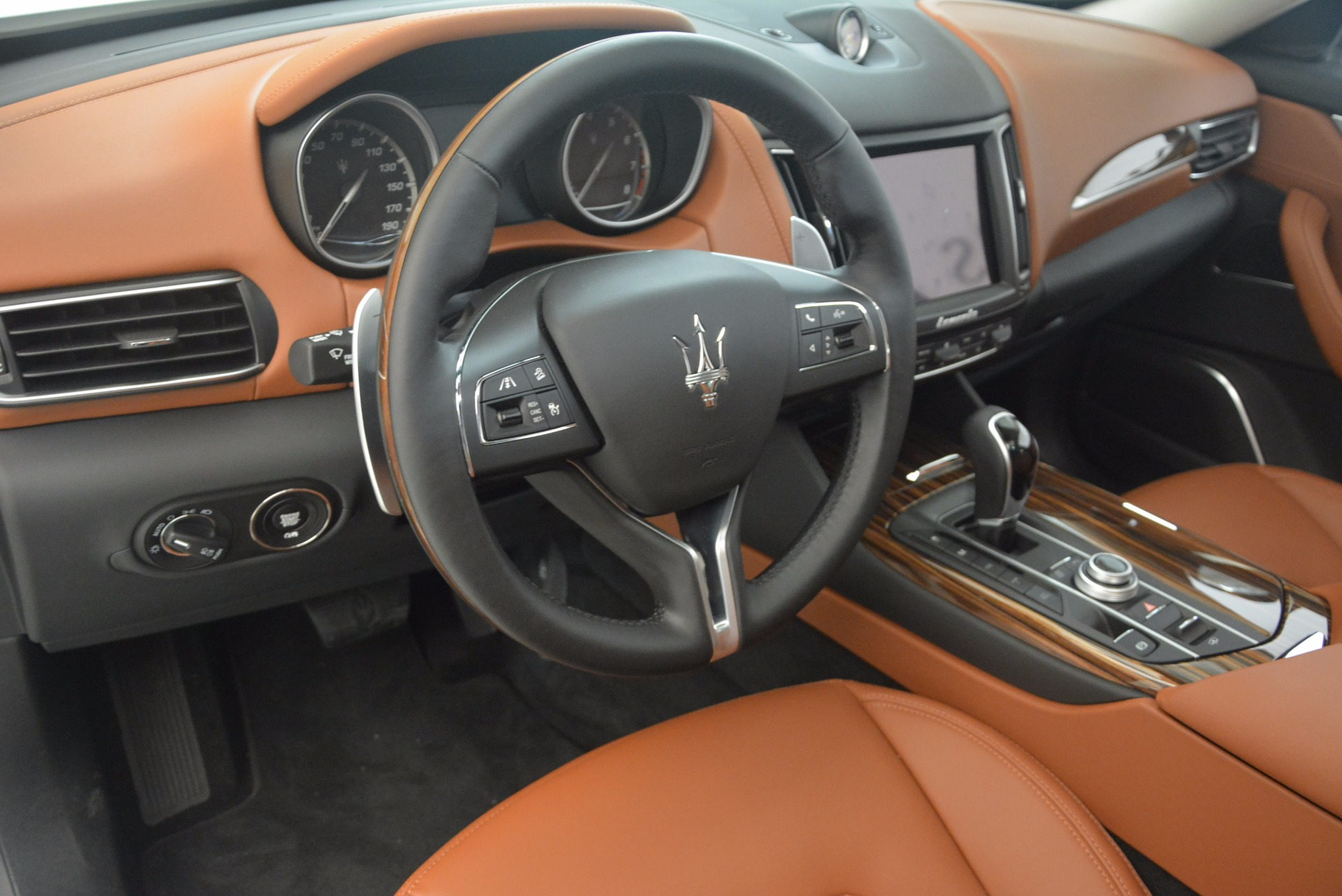 New 2017 Maserati Levante S For Sale In Greenwich, CT 1171_p13