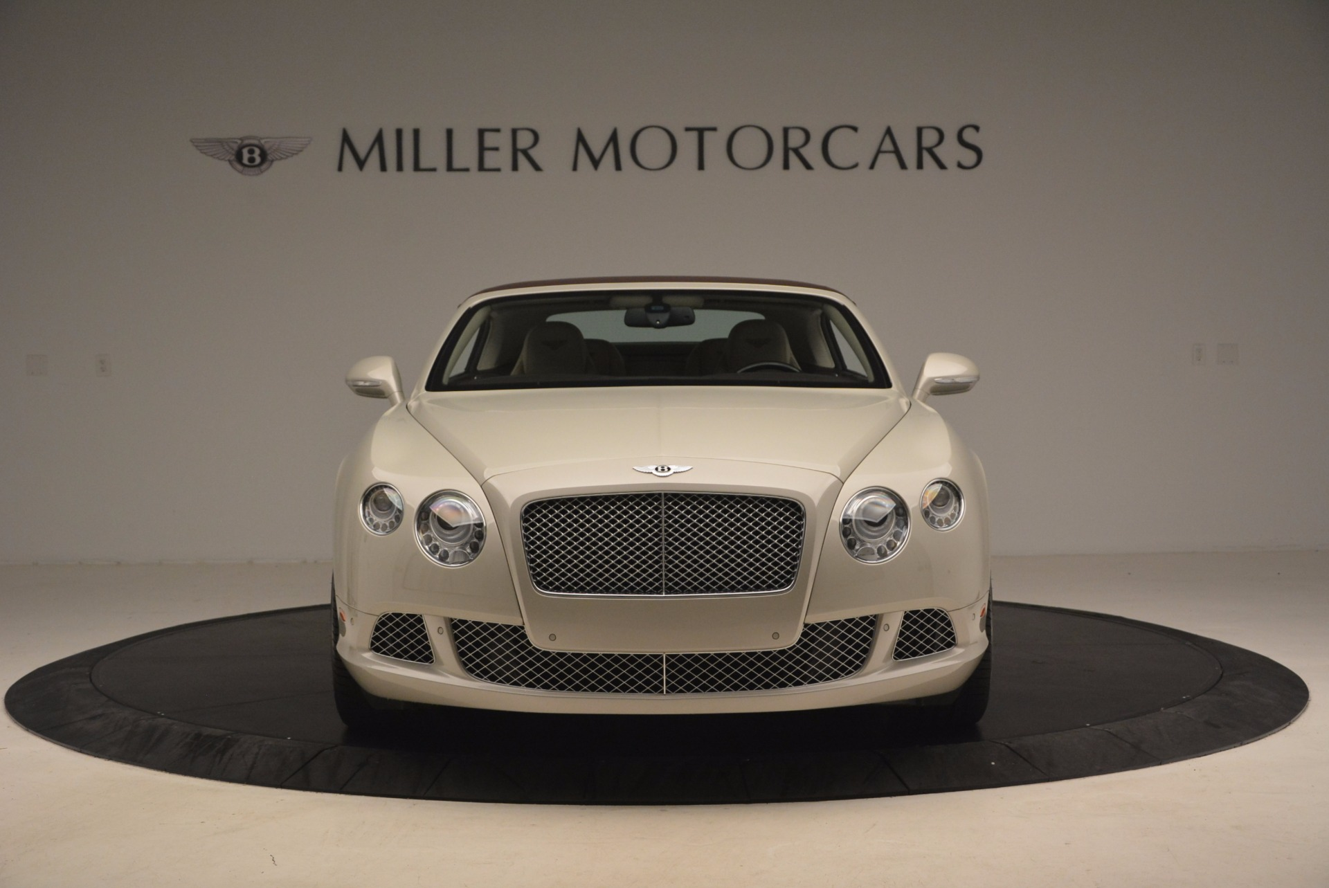Used 2013 Bentley Continental GT  For Sale In Greenwich, CT 1172_p24